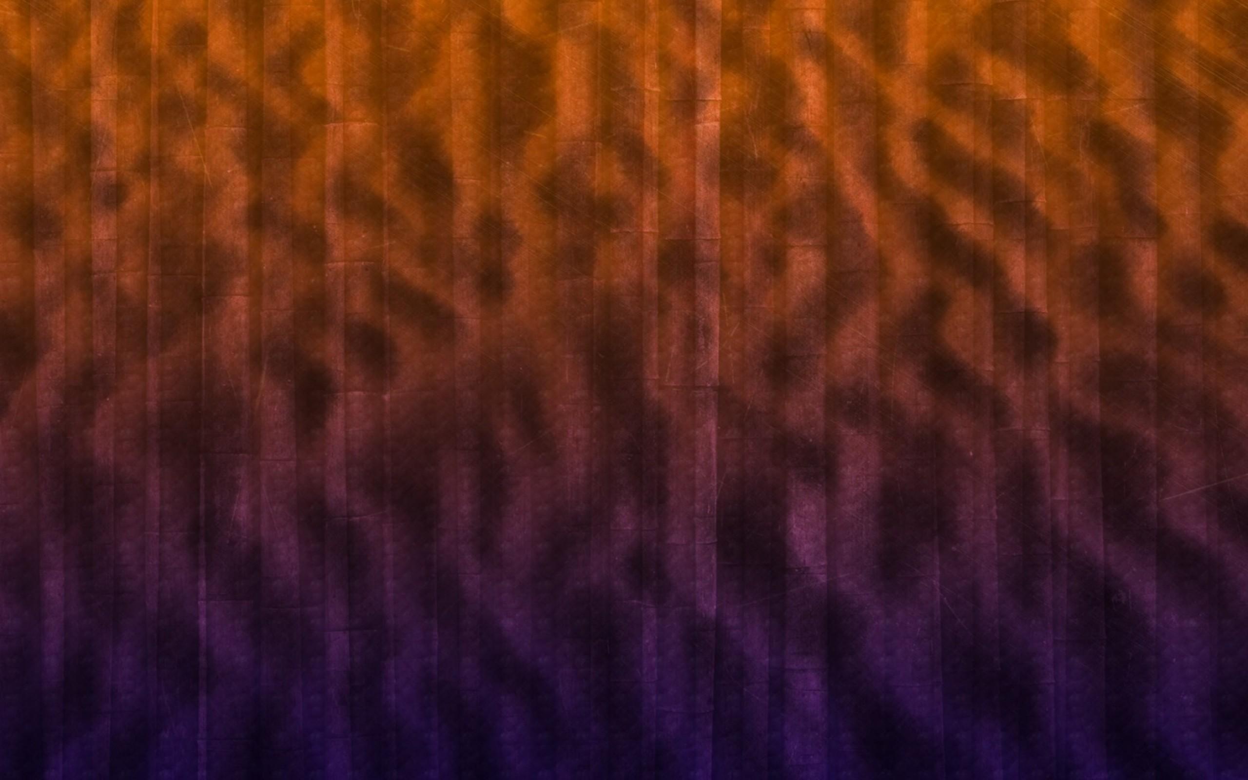 Wallpaper exture, purple, orange, yellow, wavy, strip