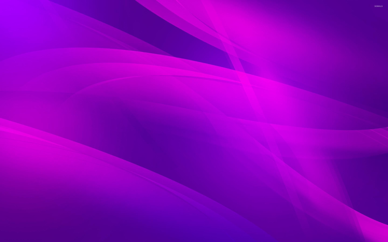 Pink curves on purple wallpaper jpg