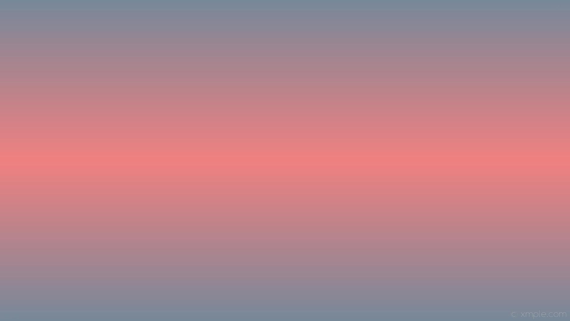 wallpaper linear gradient highlight red grey light slate gray light coral  #778899 #f08080 90