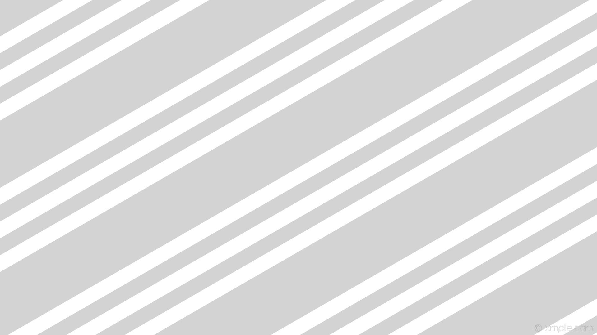 wallpaper stripes grey lines streaks white light gray #ffffff #d3d3d3  diagonal 30° 47px