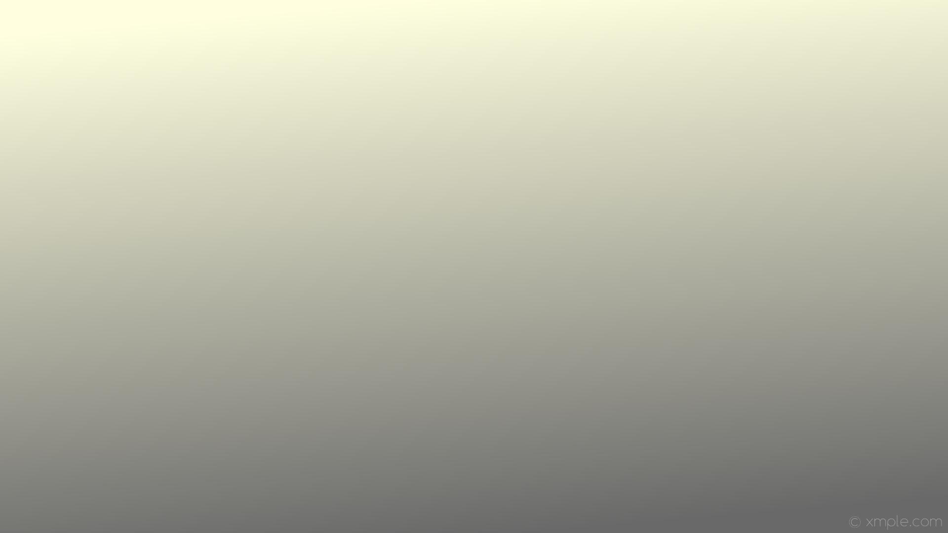 wallpaper grey yellow gradient linear light yellow dim gray #ffffe0 #696969  105°