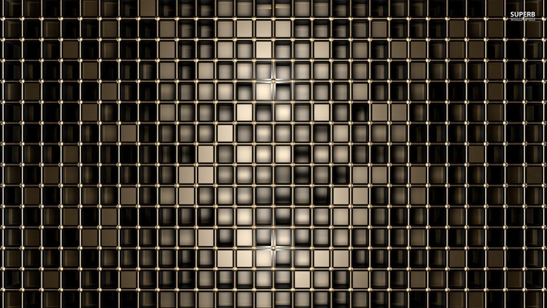Bronze Squares