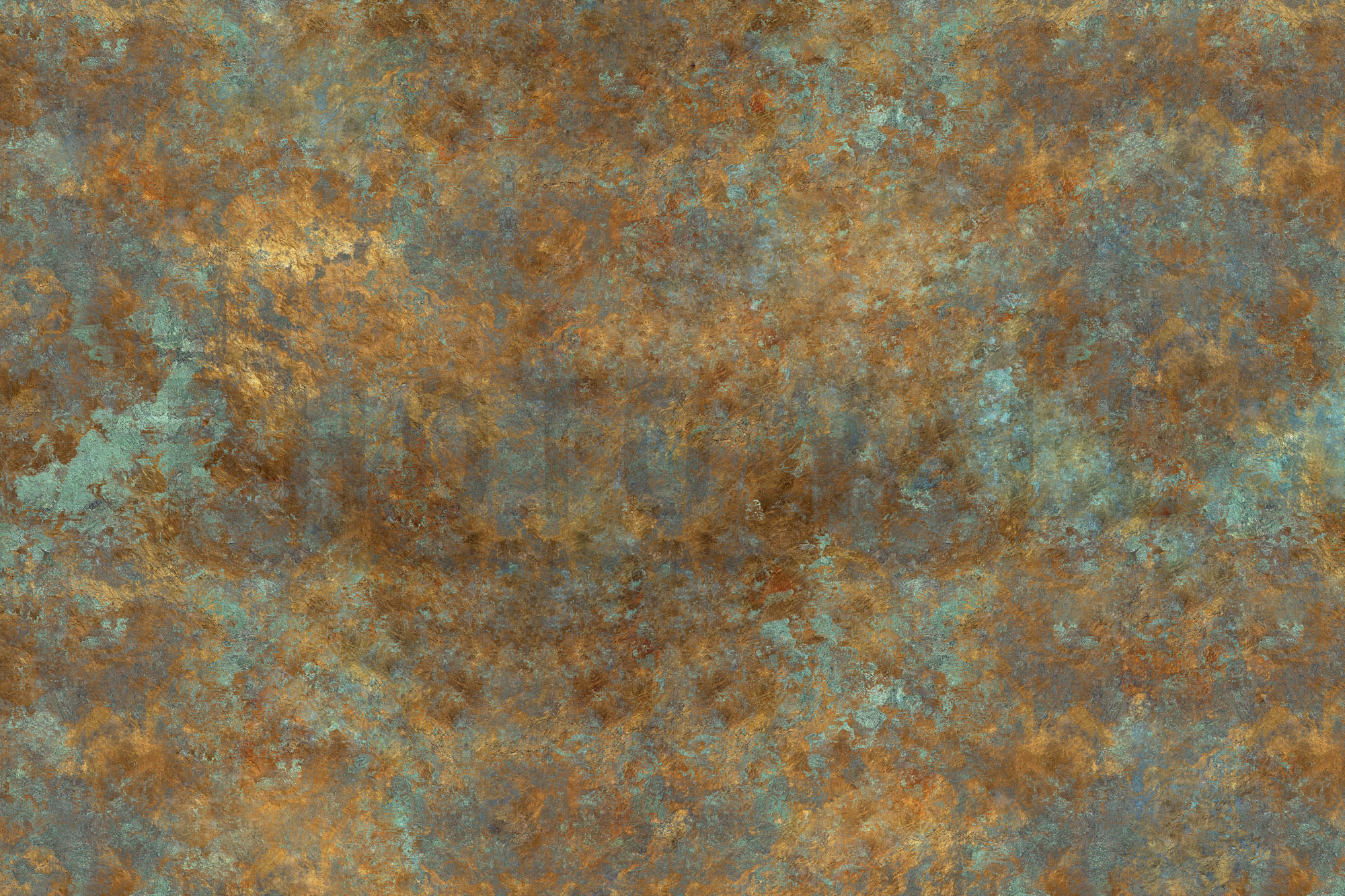 Vintage Bronze Background – Wall Mural & Photo Wallpaper – Photowall