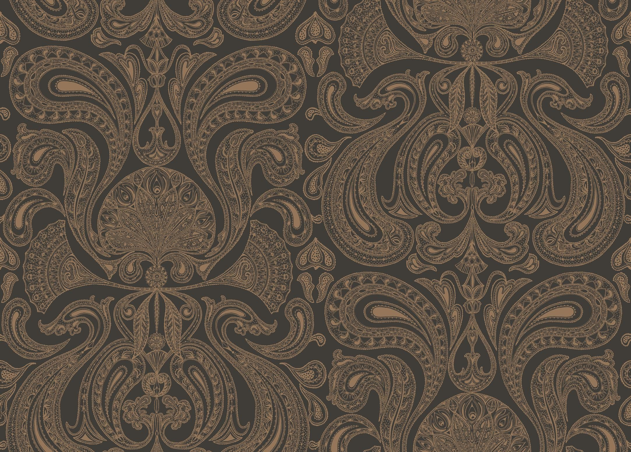 Cole & Son Wallpaper Contemporary Restyled Malabar Collection 95/7044