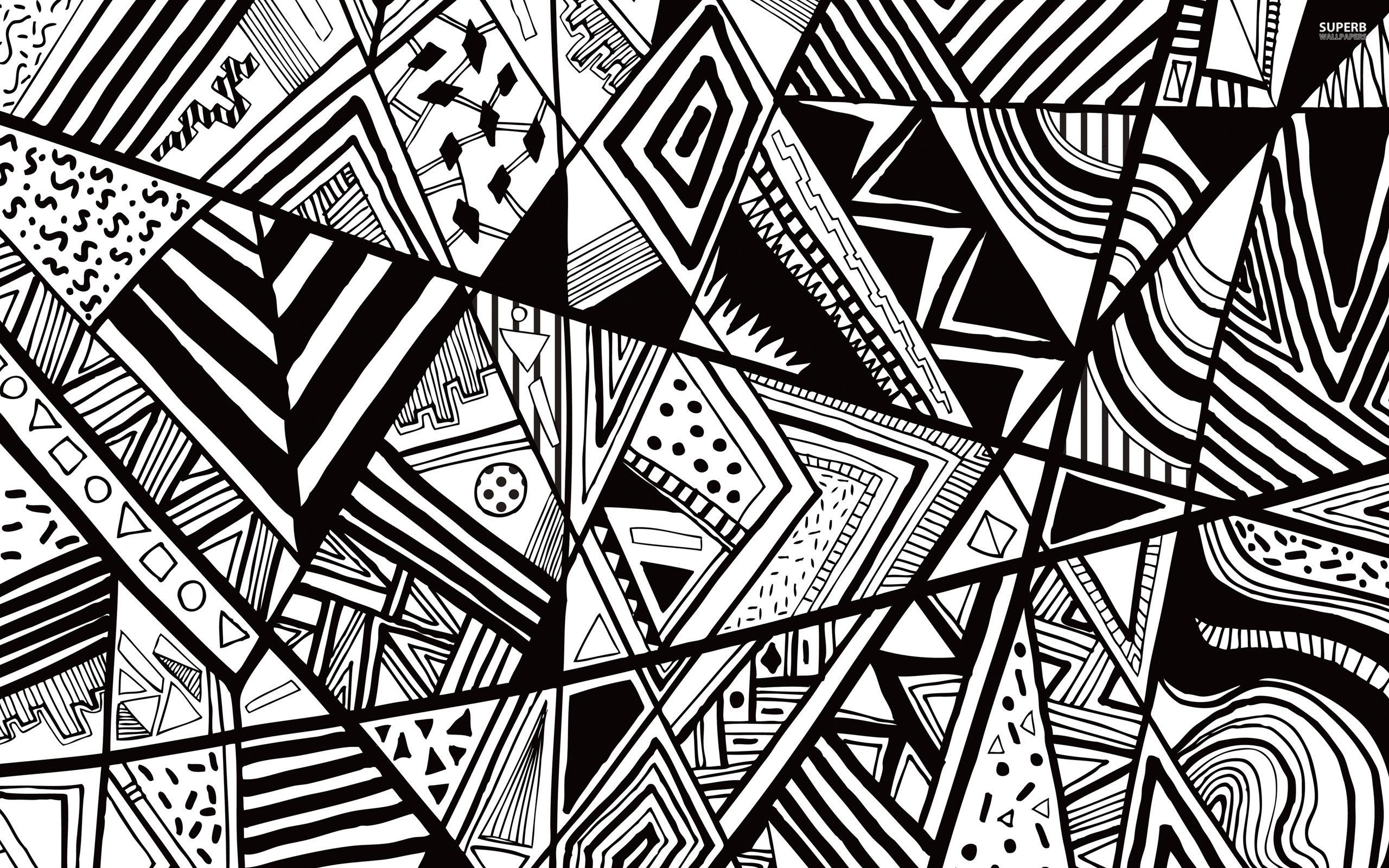 Wonderful-Black-And-White-Wallpaper