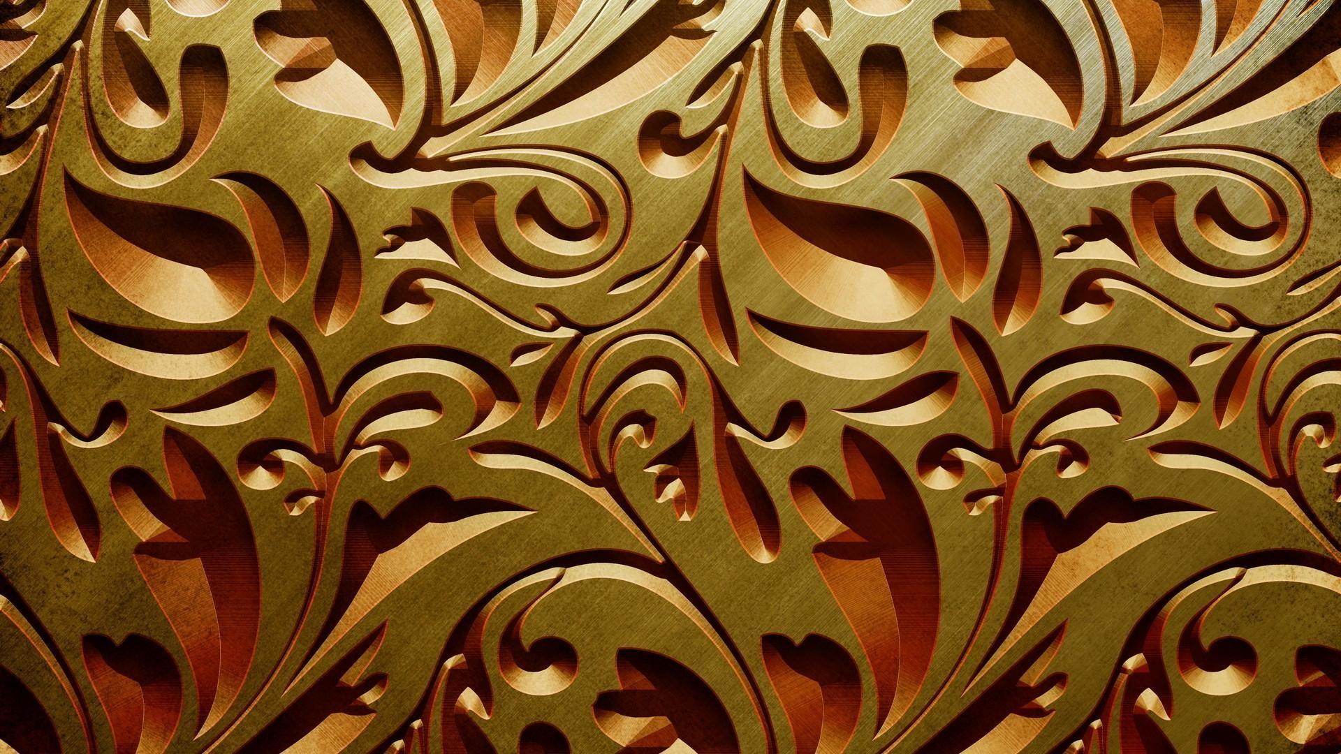 4. gold-metallic-wallpaper4-600×338