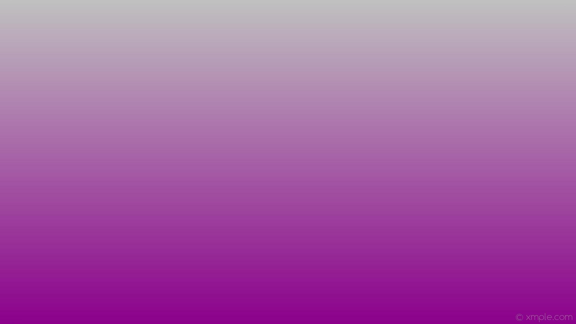 wallpaper gradient purple linear grey dark magenta silver #8b008b #c0c0c0  270°