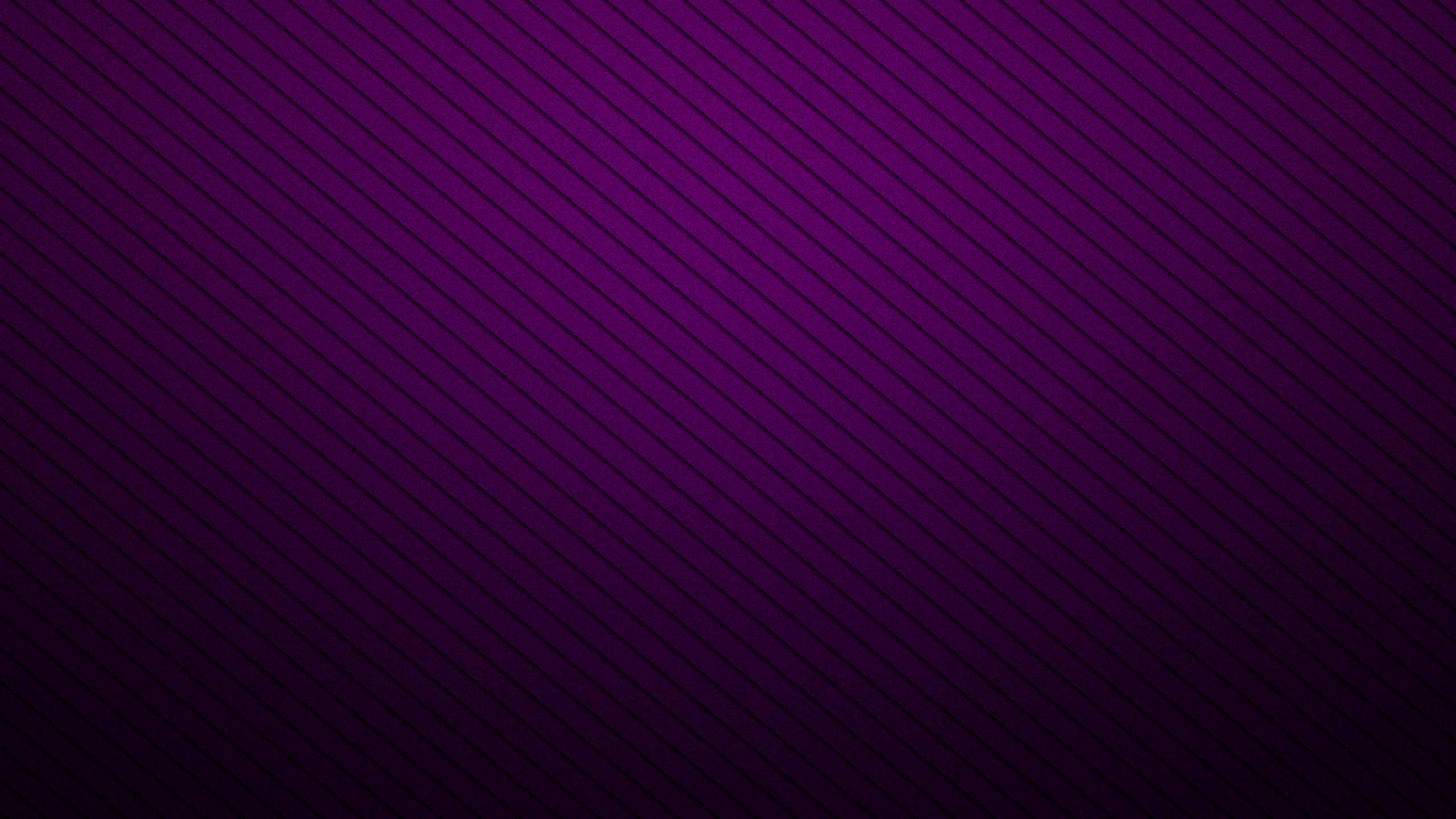 Black Silver And Purple Wallpaper