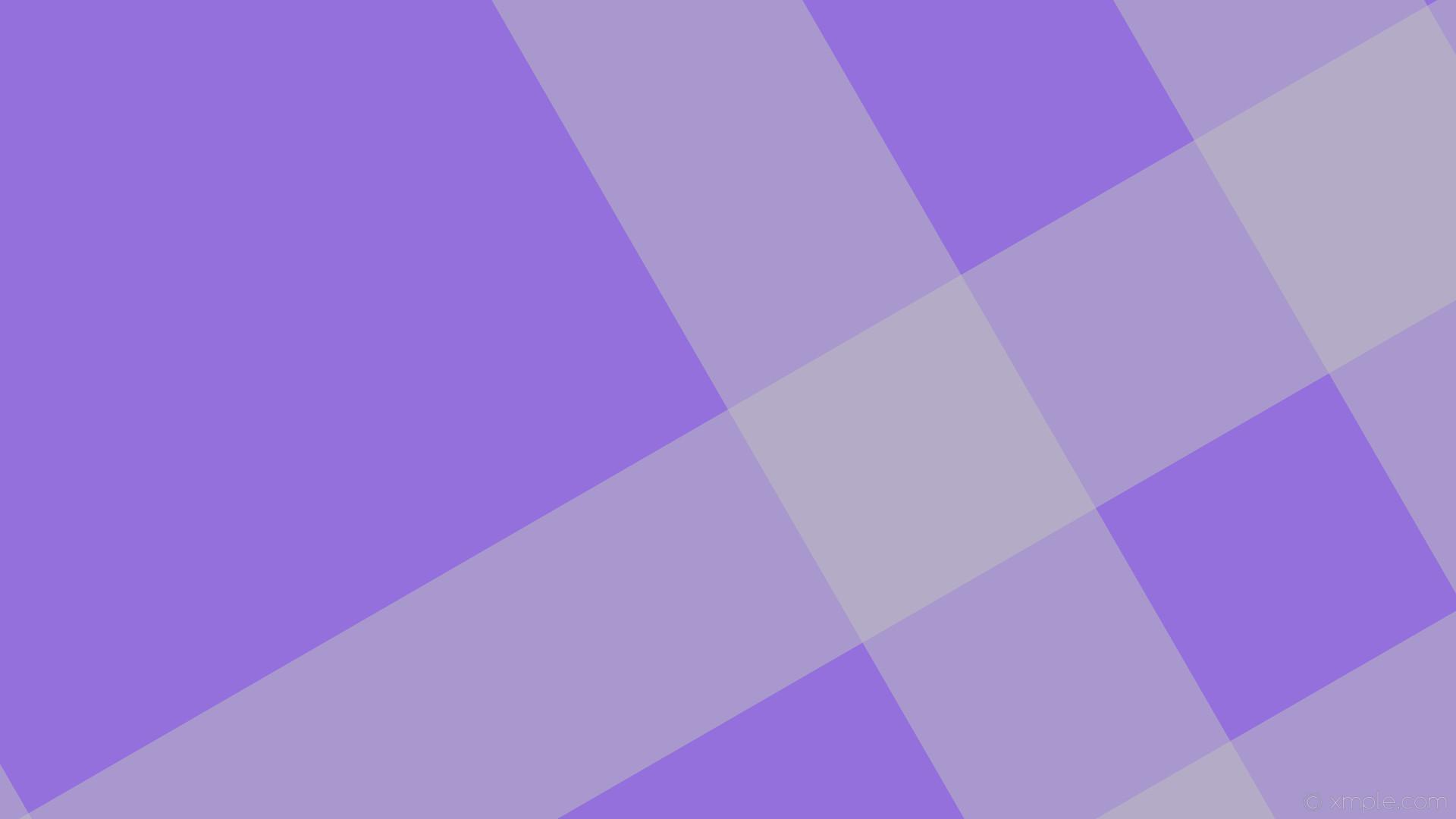 wallpaper grey dual striped gingham purple medium purple silver #9370db  #c0c0c0 30° 355px
