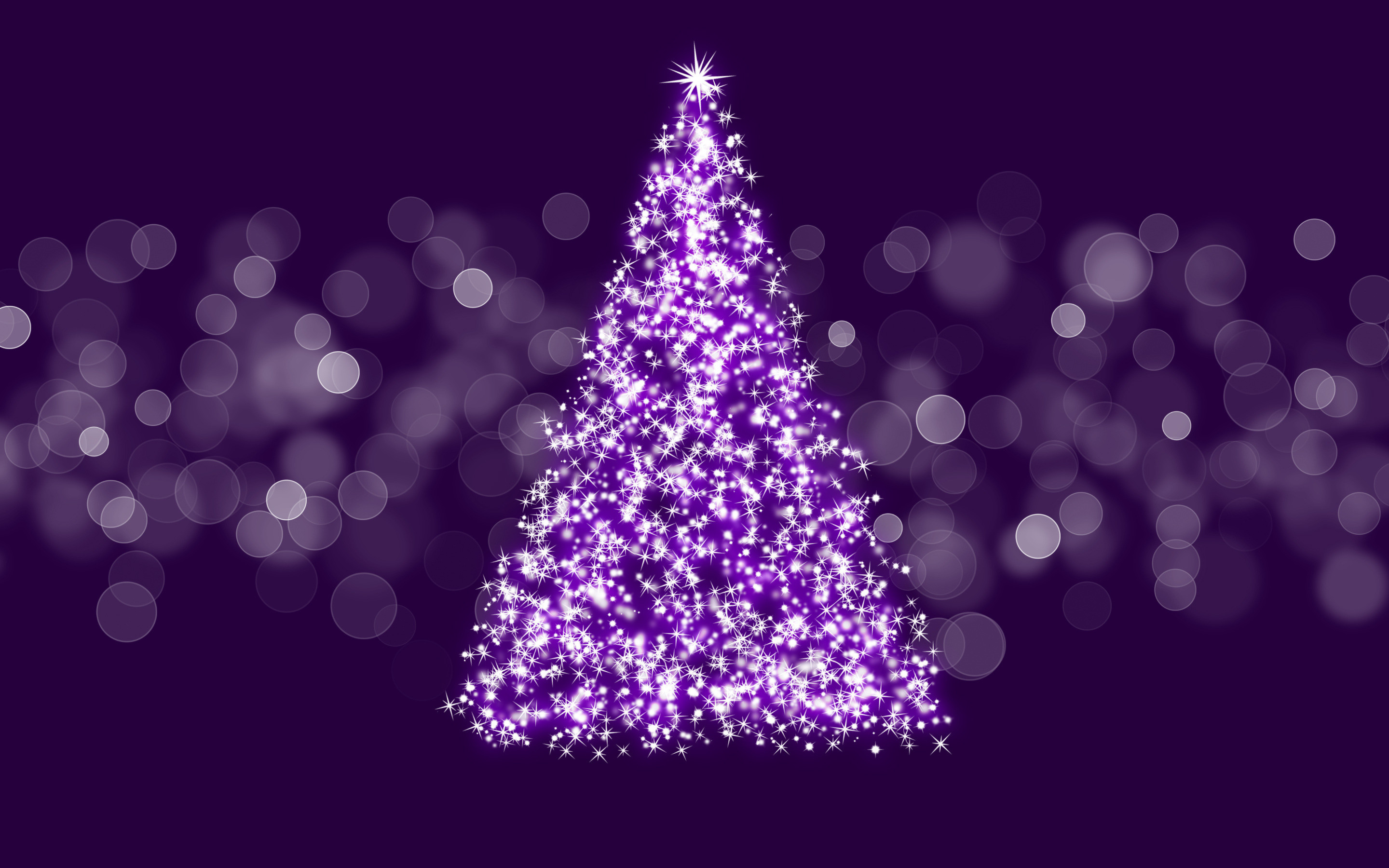 Christmas Tree Wallpapers For Wallpaper Images About Trees Toppers Tables  On Pinterest Purple And Silver Deco