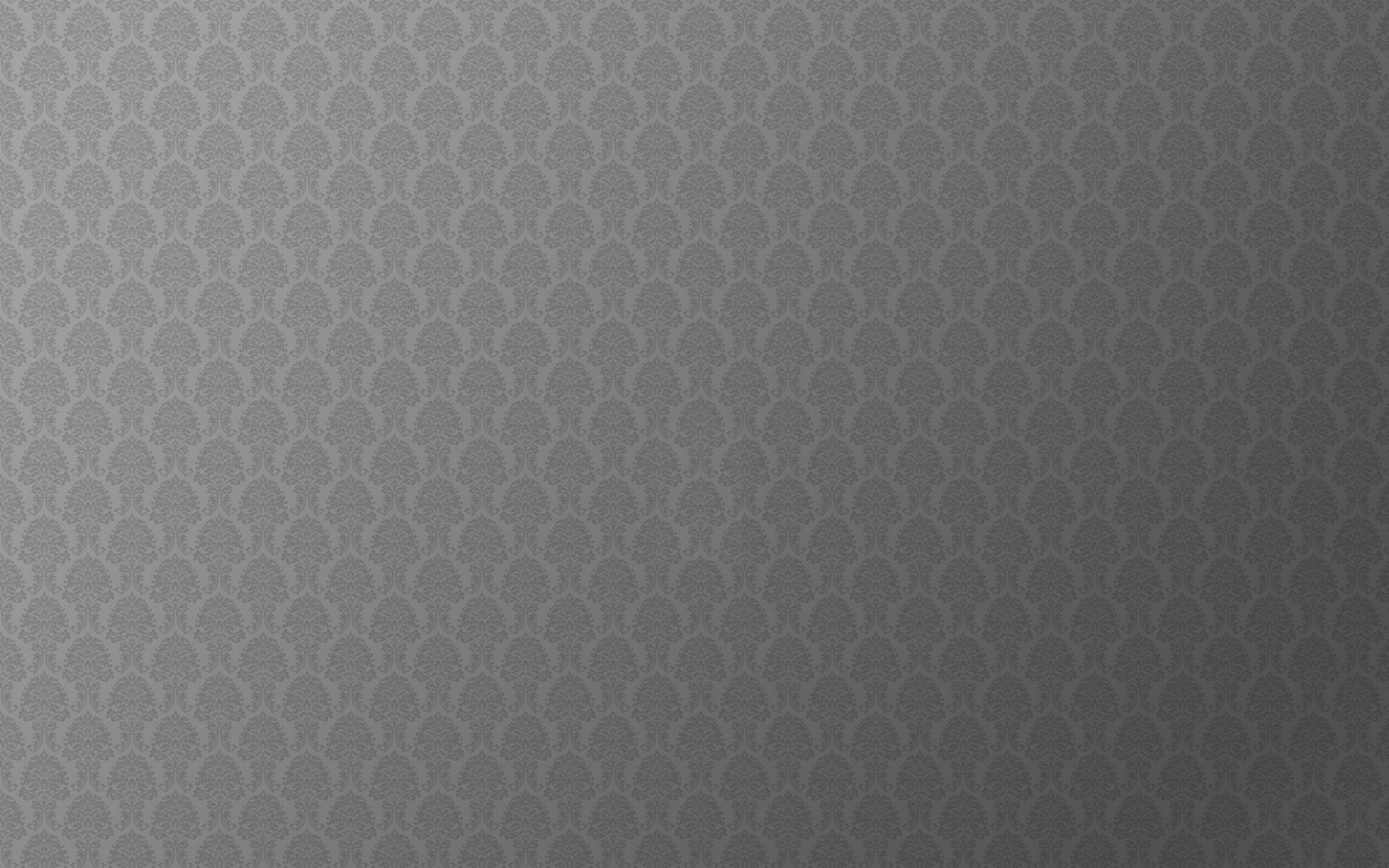 Pattern – Grey Wallpaper