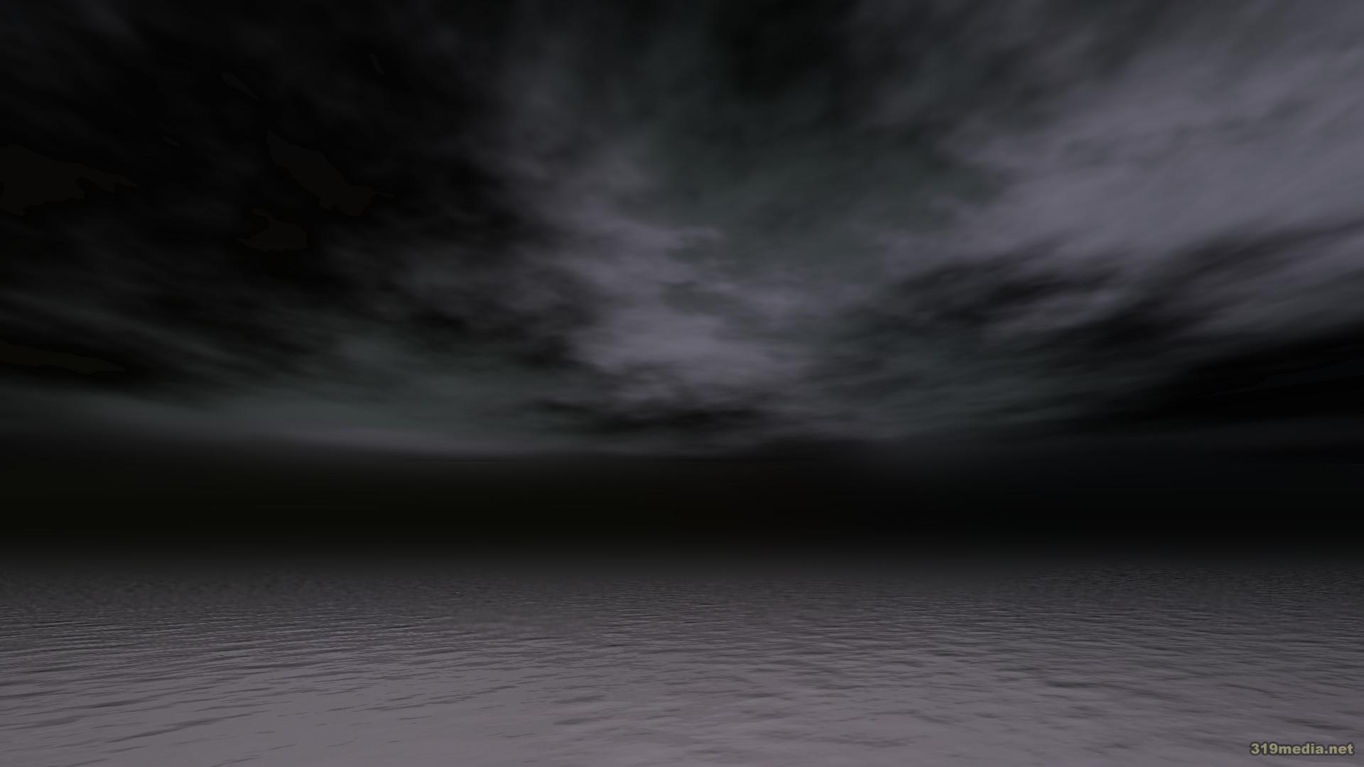 CGI – Nature Grey Gray Dark Wallpaper