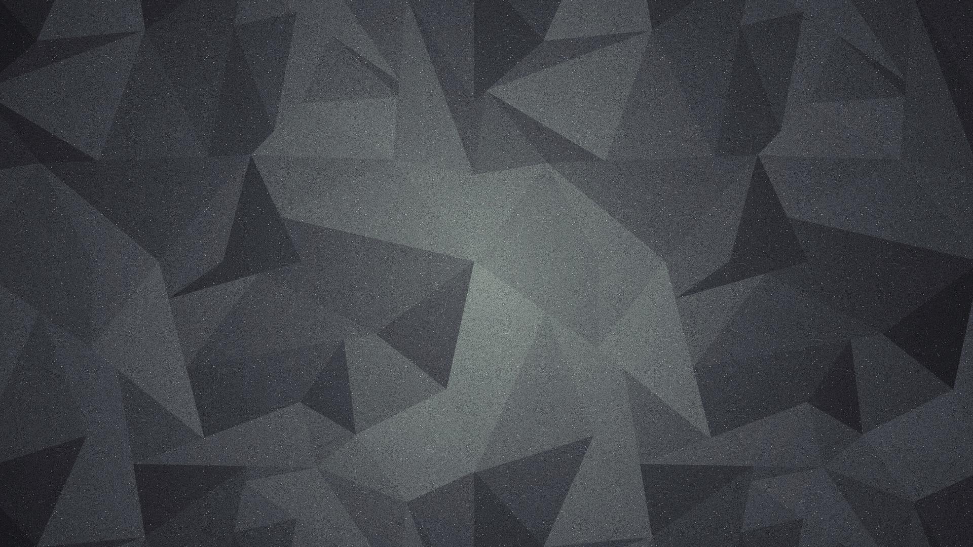 wallpaper.wiki-Free-black-and-grey-geometric-wallpaper-