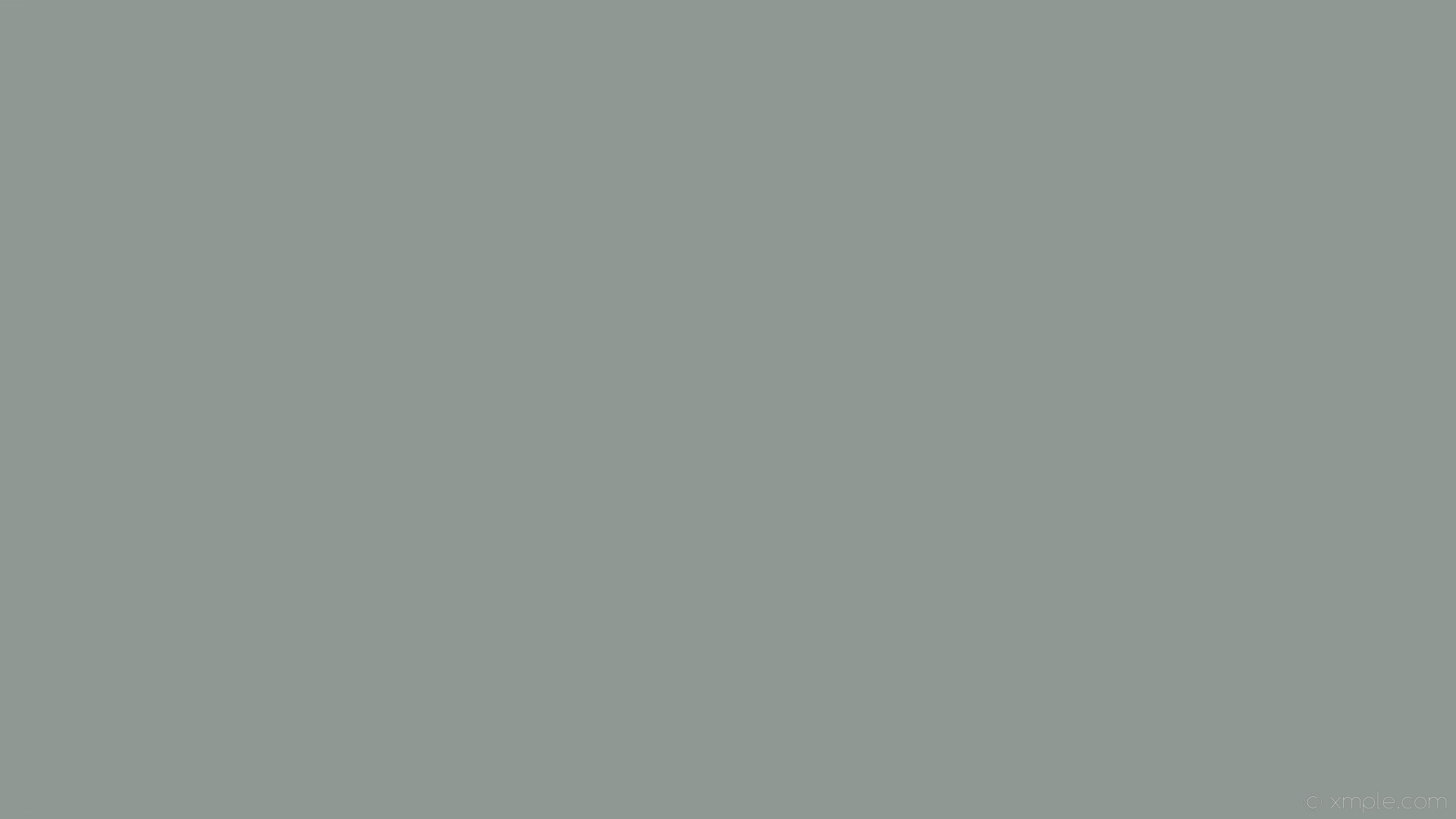 wallpaper one colour single solid color gray plain #909894