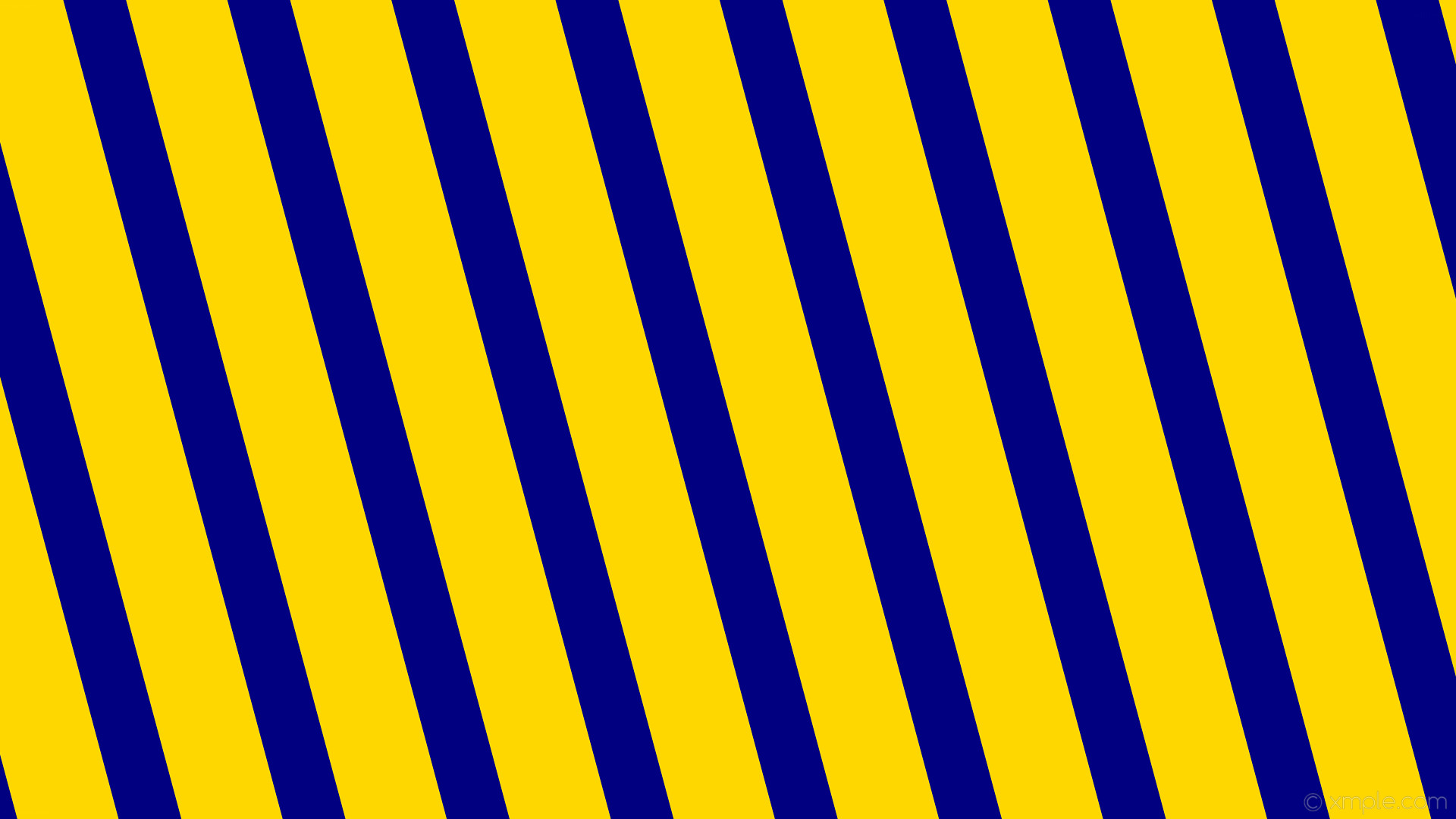 wallpaper yellow streaks blue lines stripes navy gold #000080 #ffd700  diagonal 285° 80px