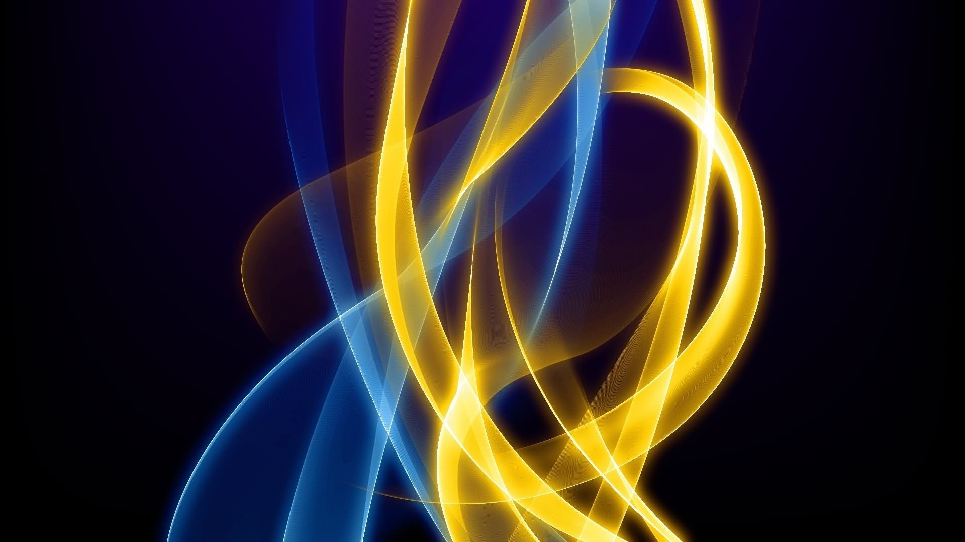 … Gold And Blue Background Wallpaper …