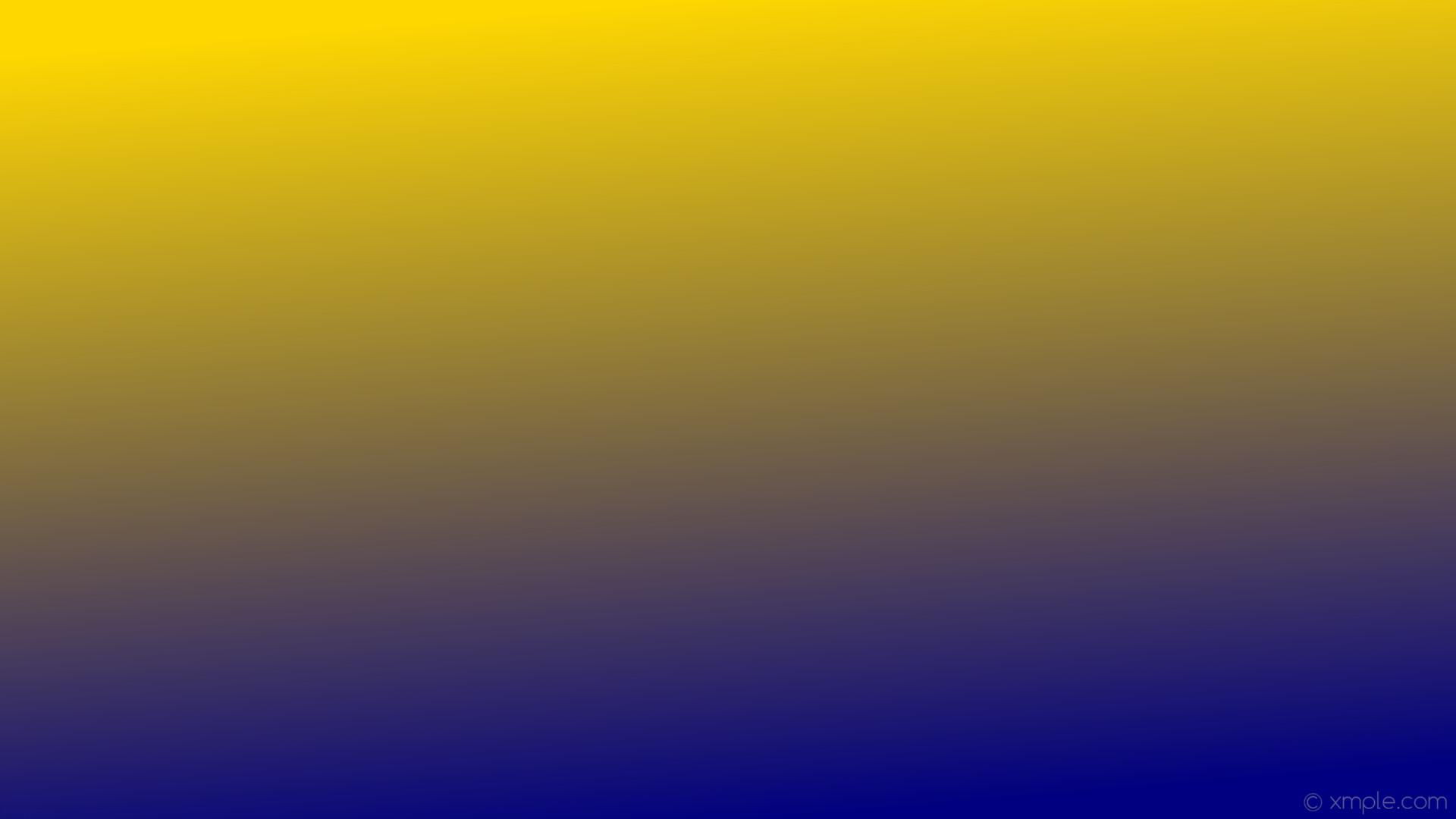 wallpaper linear gradient yellow blue gold navy #ffd700 #000080 105°