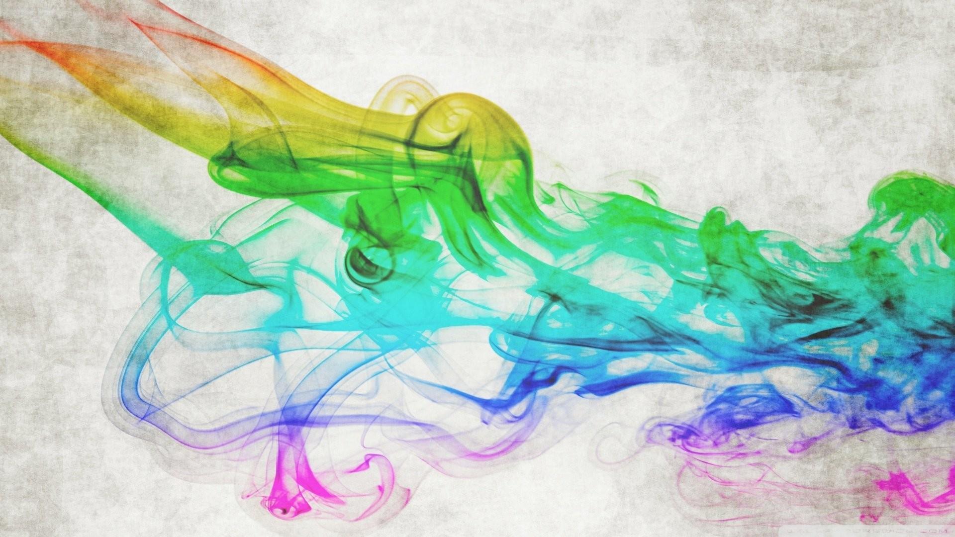 Colorful Smoke 730546