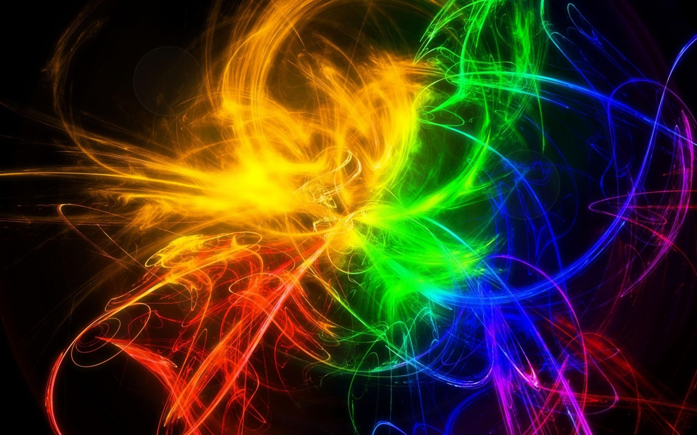 Colorful Smoke Backgrounds