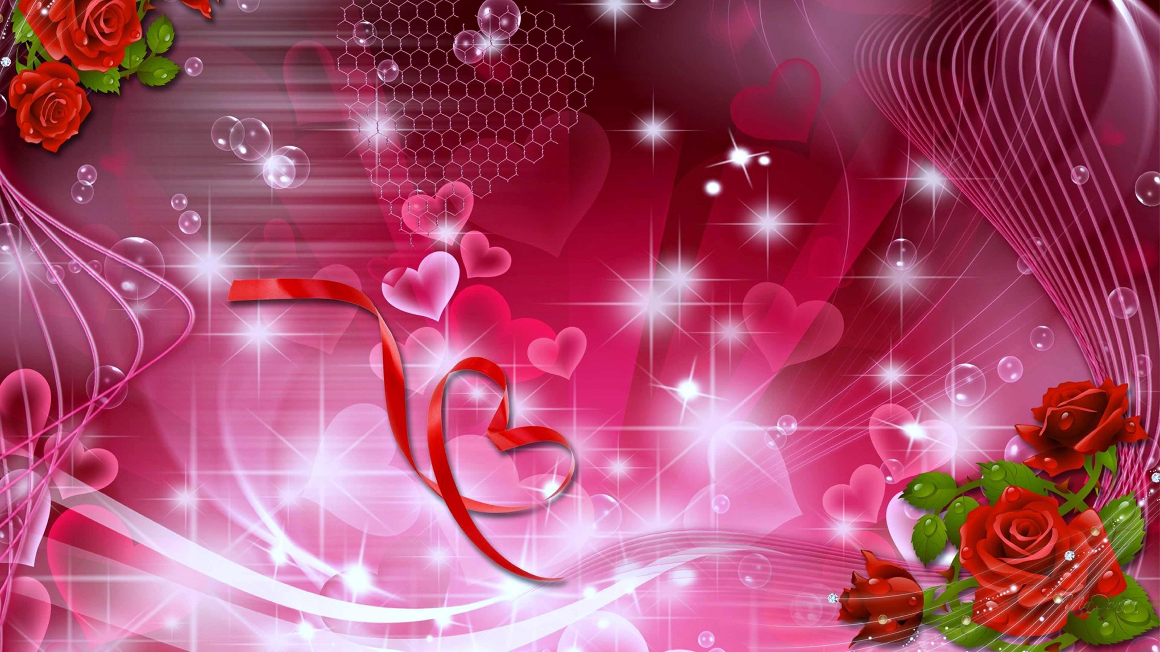 Love desktop background theme hd wallpaper