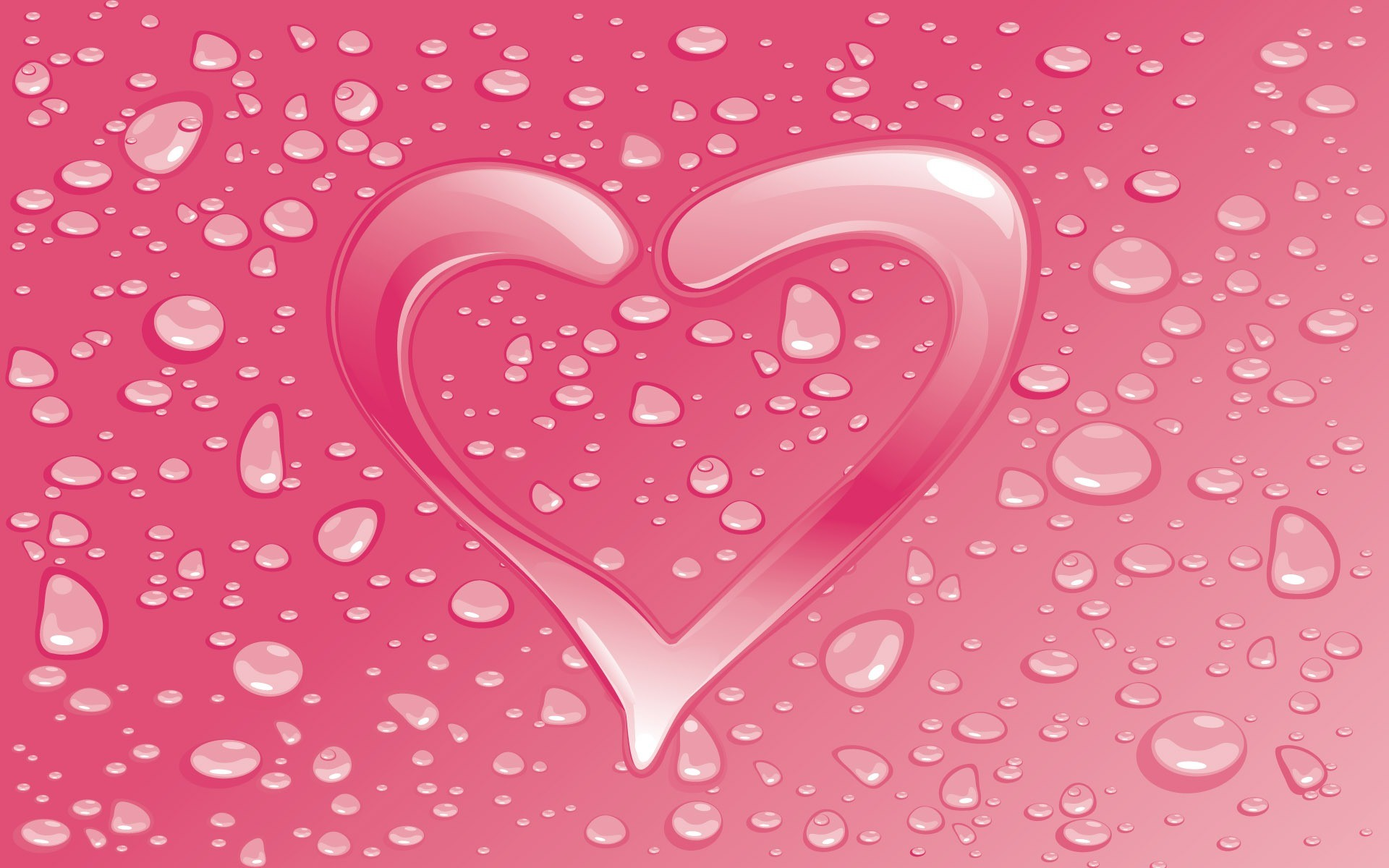 Free Hearts desktop wallpaper   Hearts wallpapers