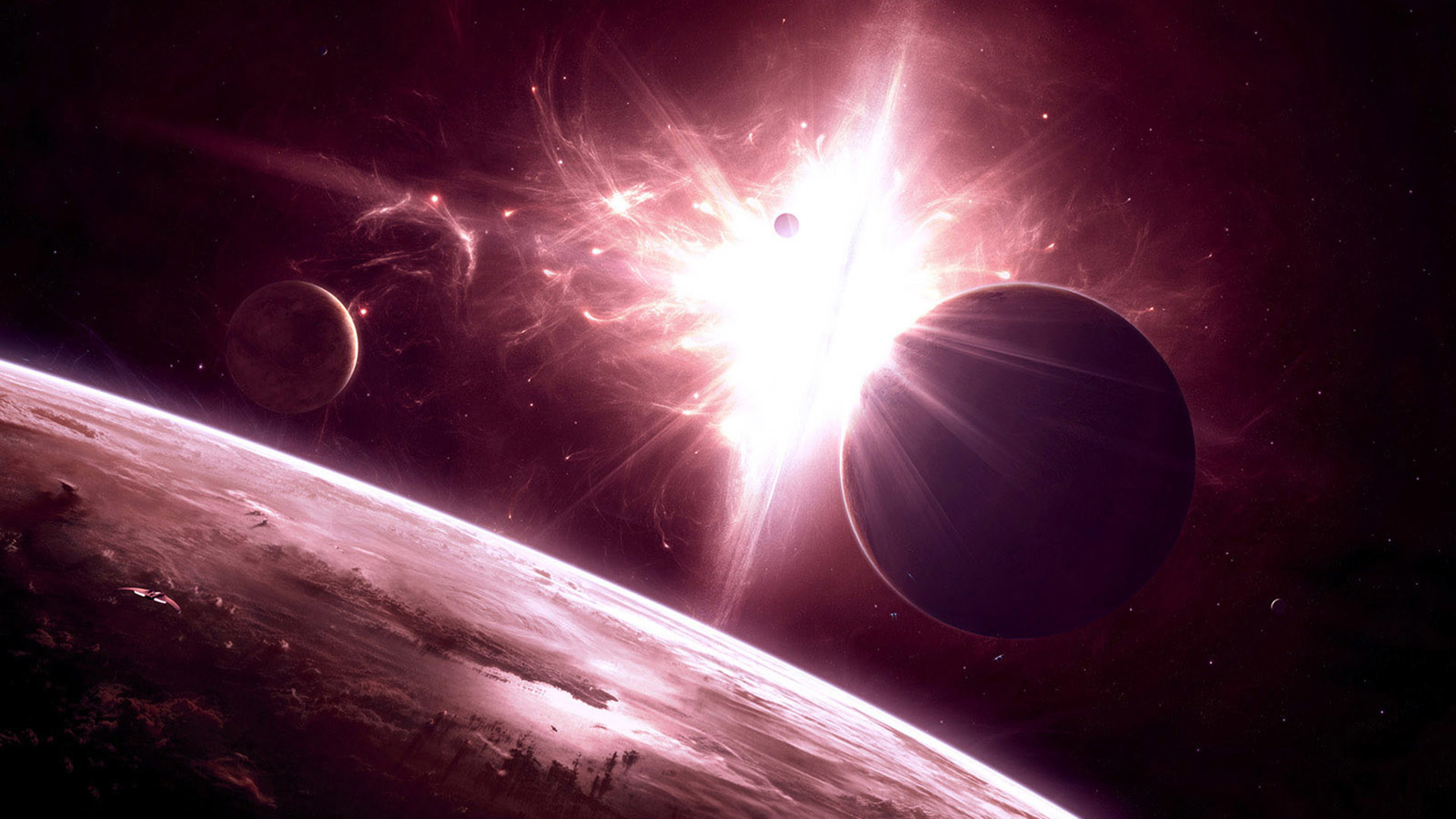 File Name: #891910 Space Browser Themes & Desktop Wallpapers