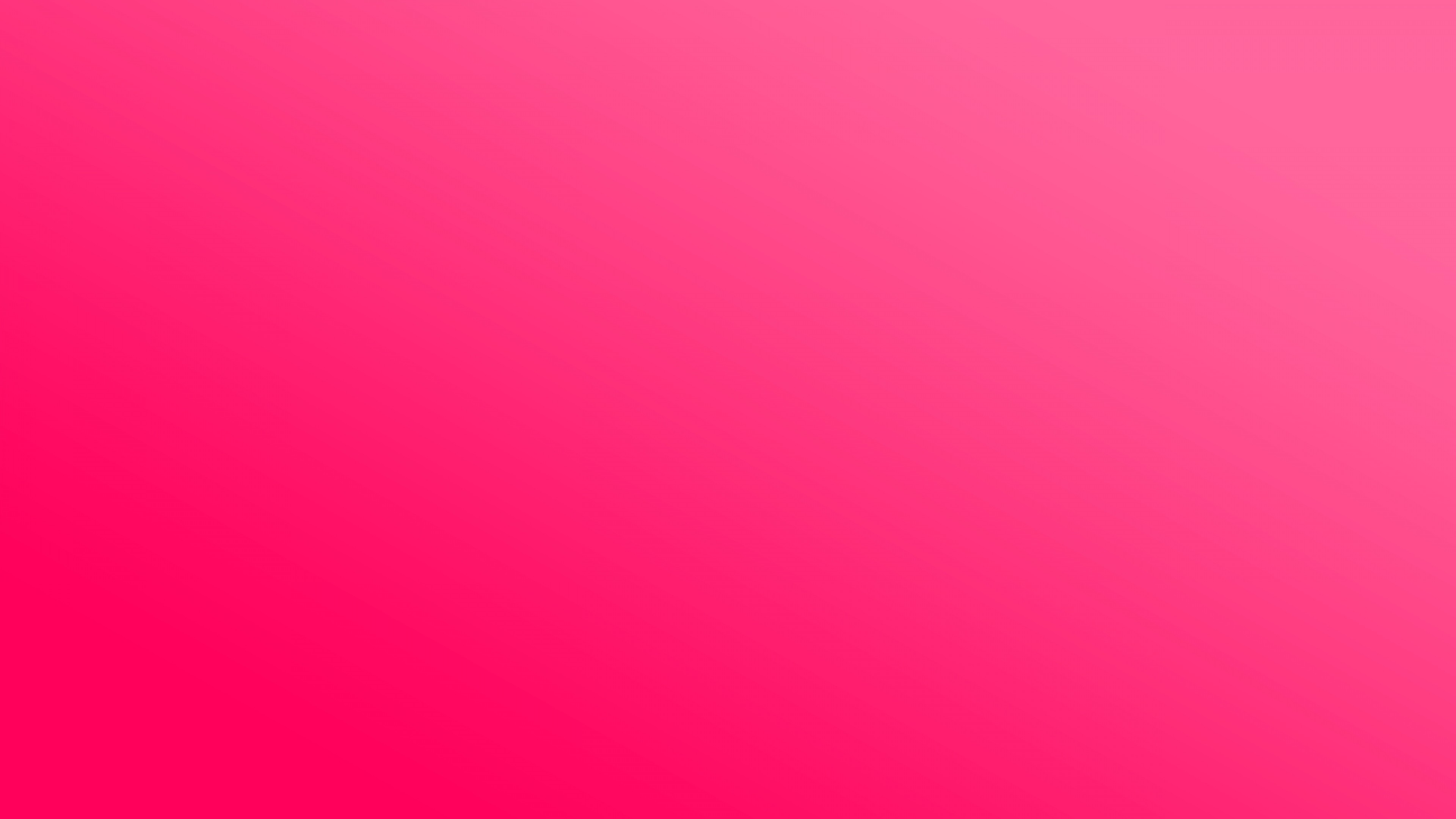 Preview wallpaper pink, solid, color, light, bright 3840×2160