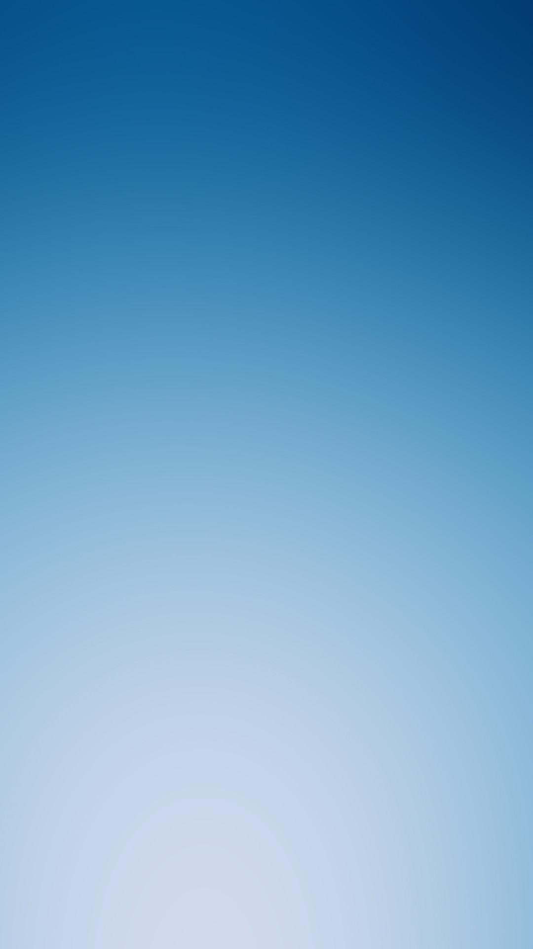 … Blue Grey Wallpaper iPhone 6 Plus by DeviantSith17