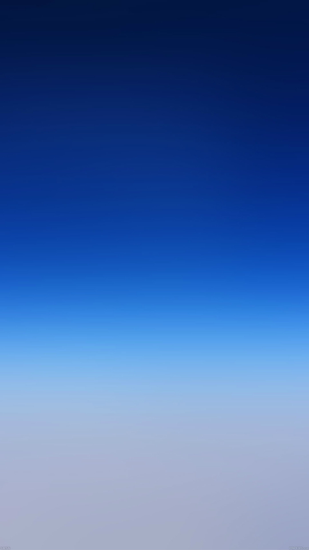 Abstract Pure Simple Blue Gradient Color Background #iPhone #6 #plus # wallpaper