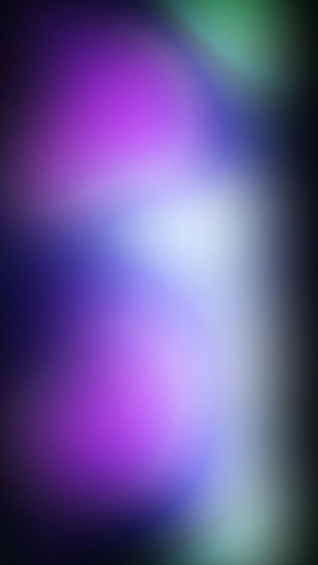 Electric Blue Purple Blur iPhone 6 Plus HD Wallpaper …