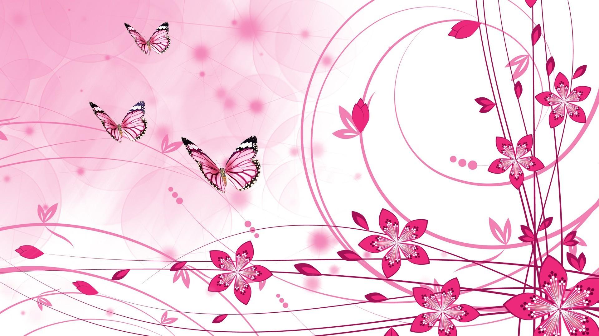 HD Pink Wallpaper – WallpaperSafari