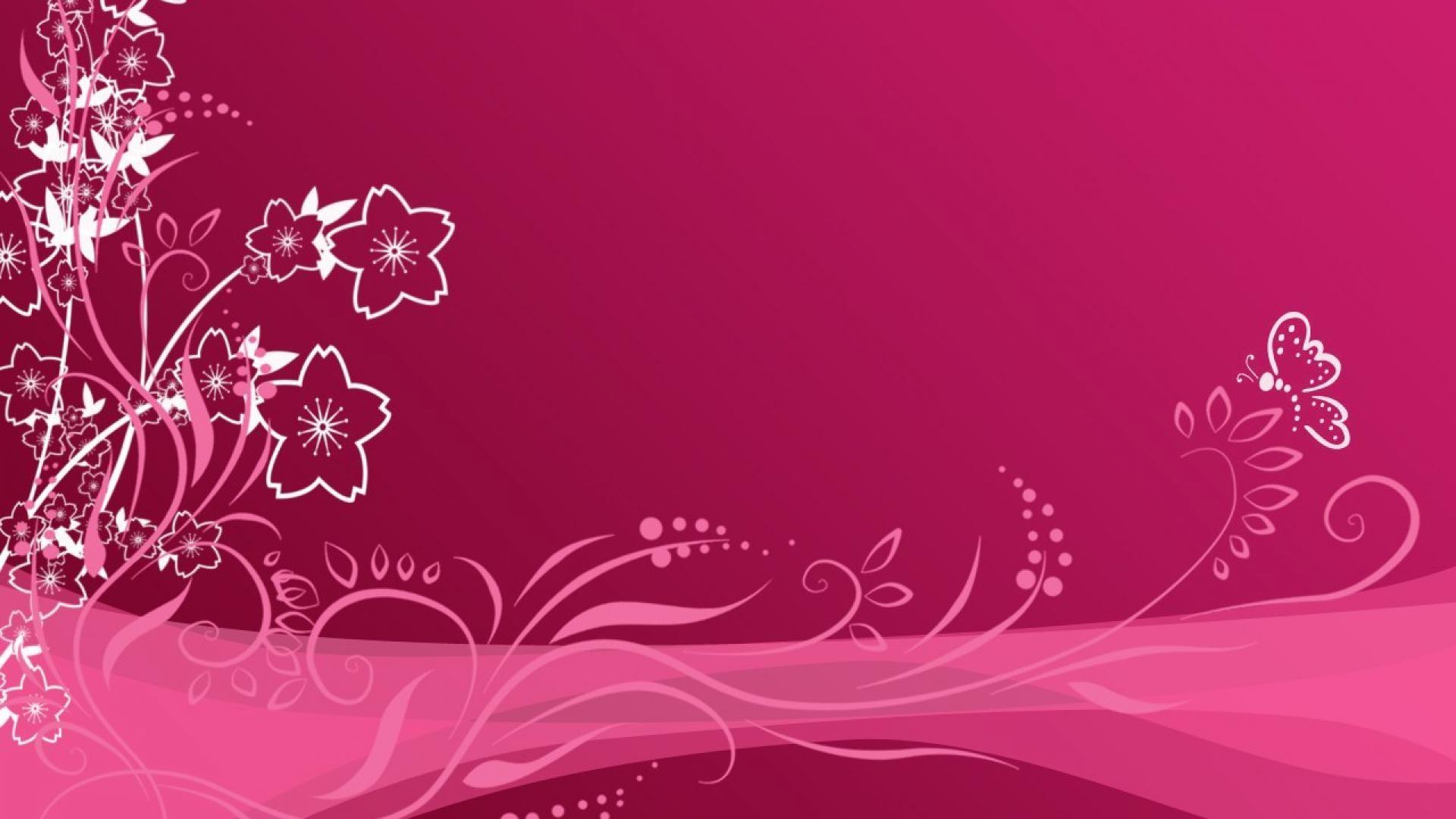 21 Cute Girly Pink Wallpaper HD