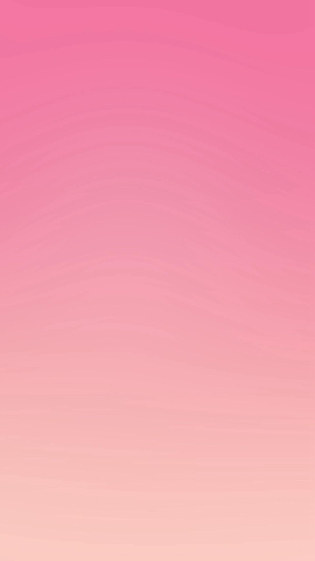 Pink Yellow Gradation Blur iPhone 6 wallpaper