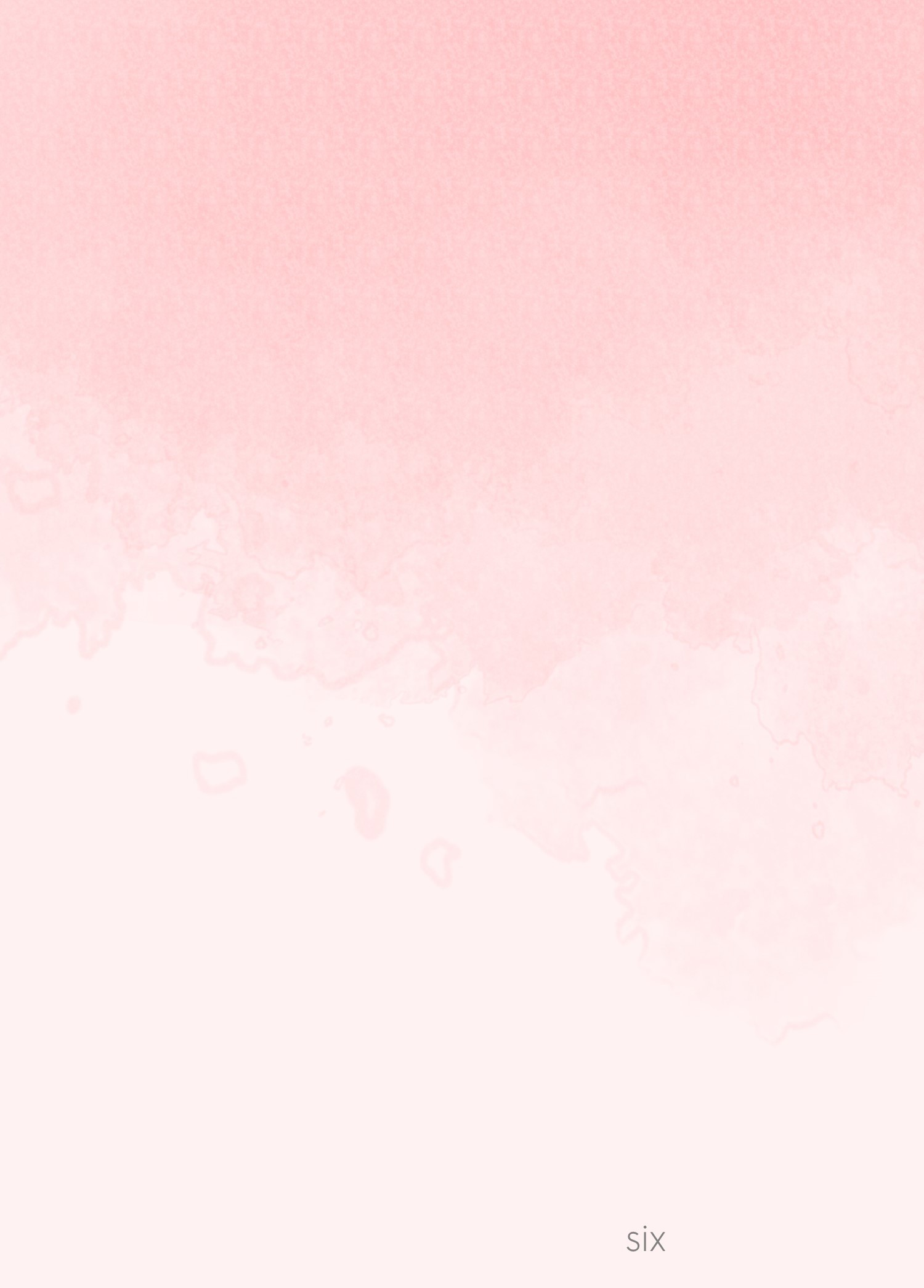 Always need pink watercolour backgrounds