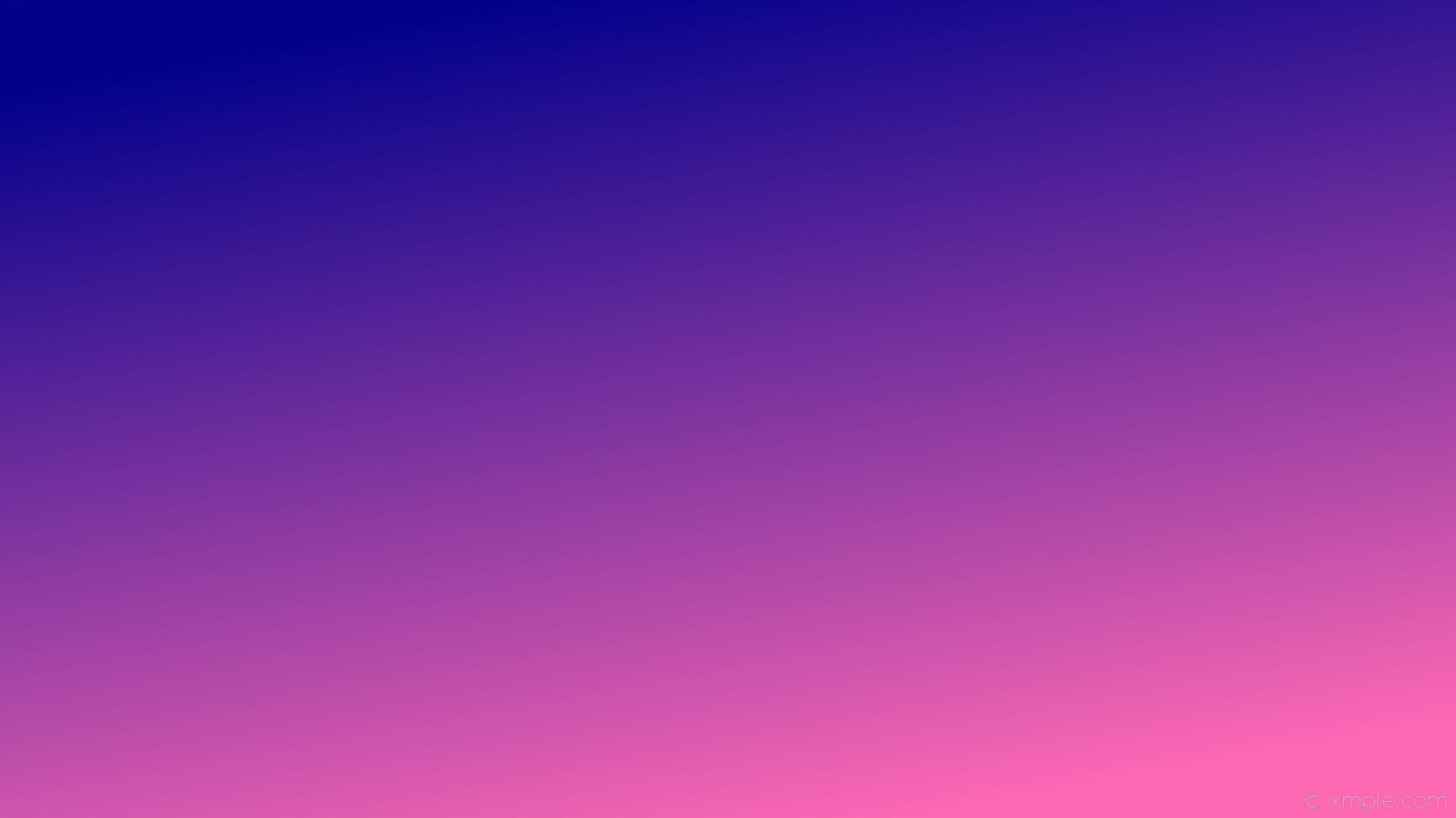 wallpaper blue pink gradient linear hot pink dark blue #ff69b4 #00008b 300°