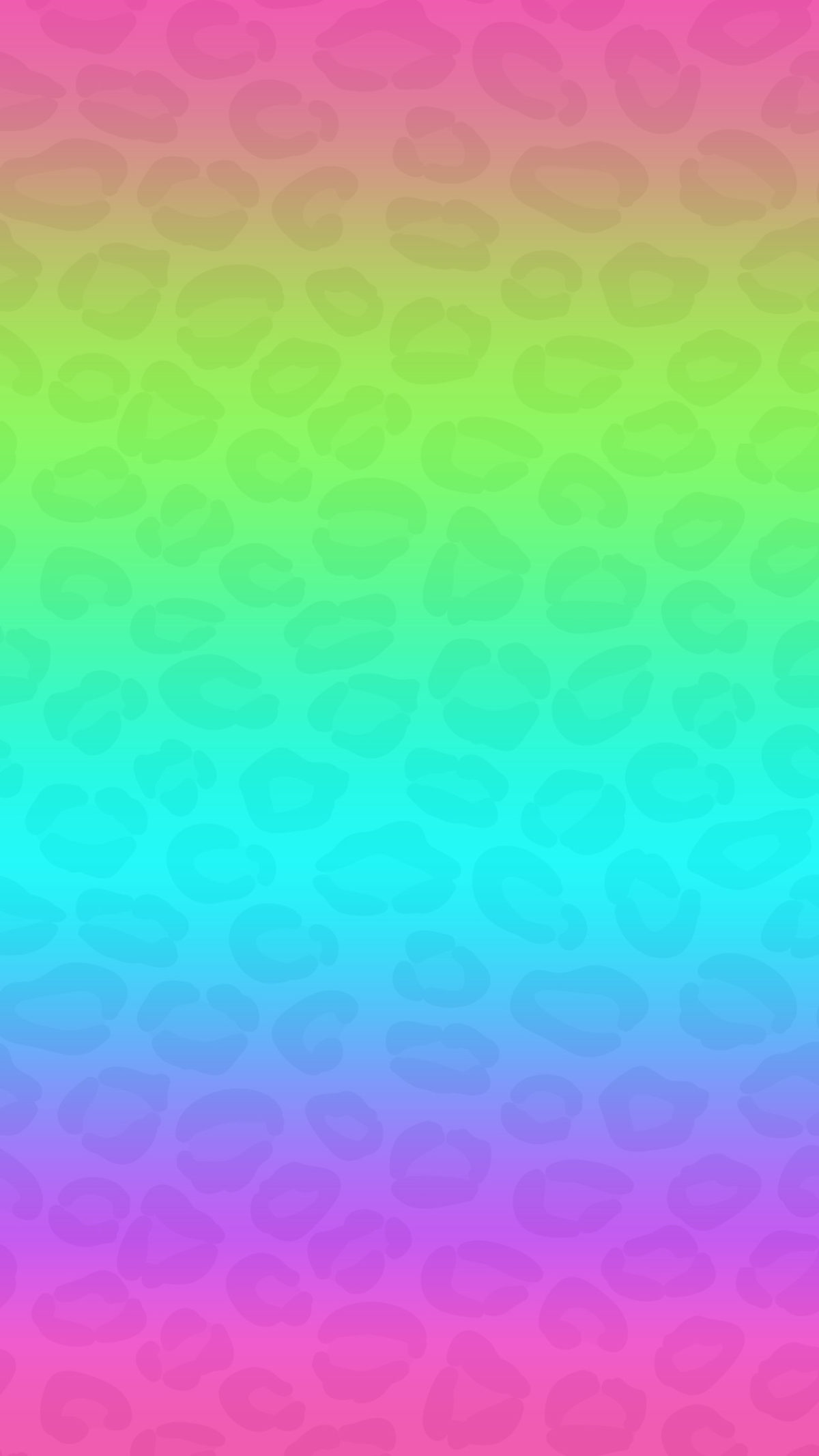 Gradient, ombre, pink, blue, purple
