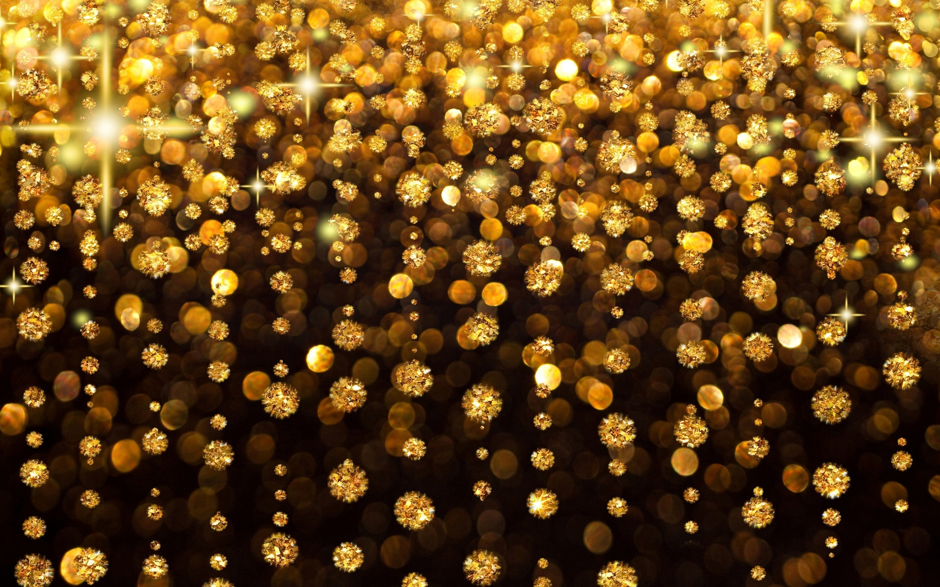 Gold HD Wallpapers | Backgrounds – Wallpaper Abyss