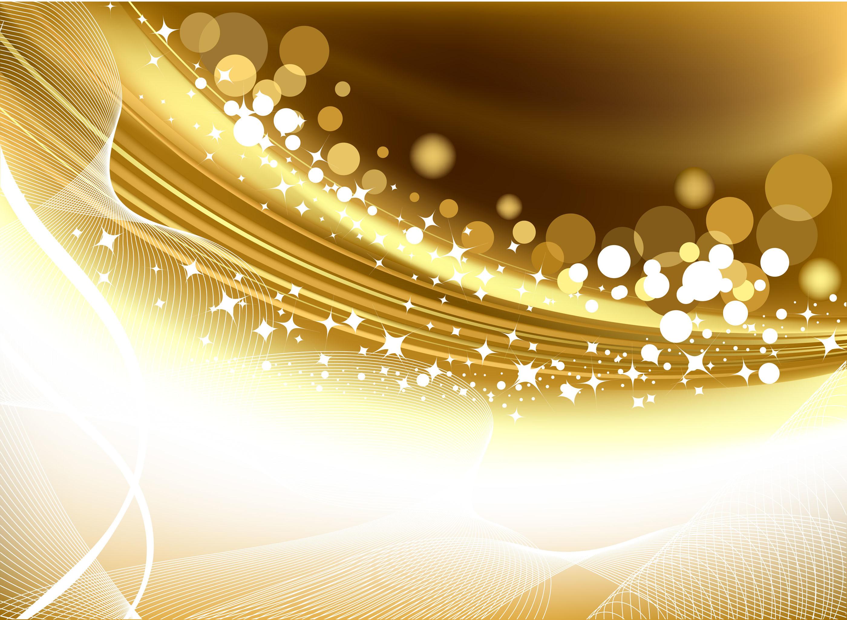 Gold Random Spiral Swirls Wallpaper 1800×1600 px Free Download .