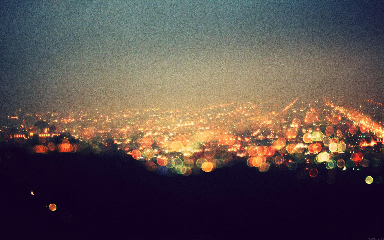 Bokeh-night-city-view-lights- wallpaper     690184   WallpaperUP