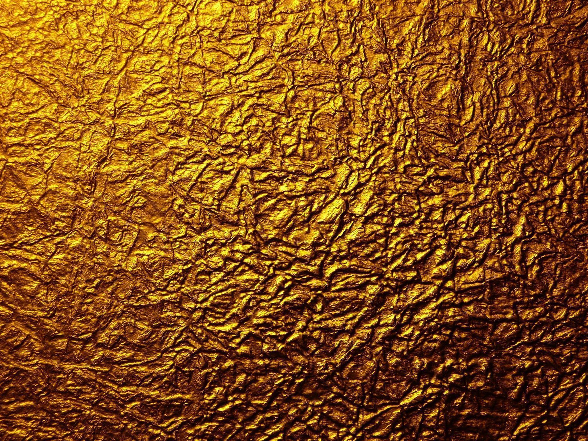 Gold Lights Wallpaper – WallpaperSafari