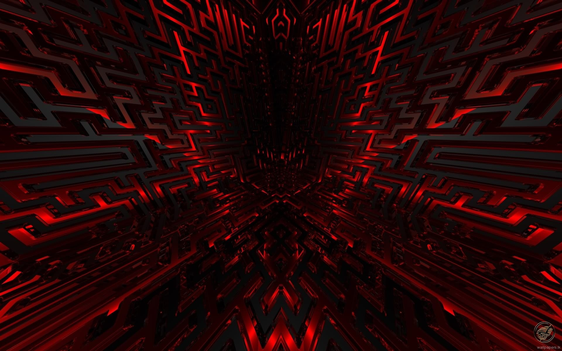 3D Red And Black Background Images Hd Wallpapers .