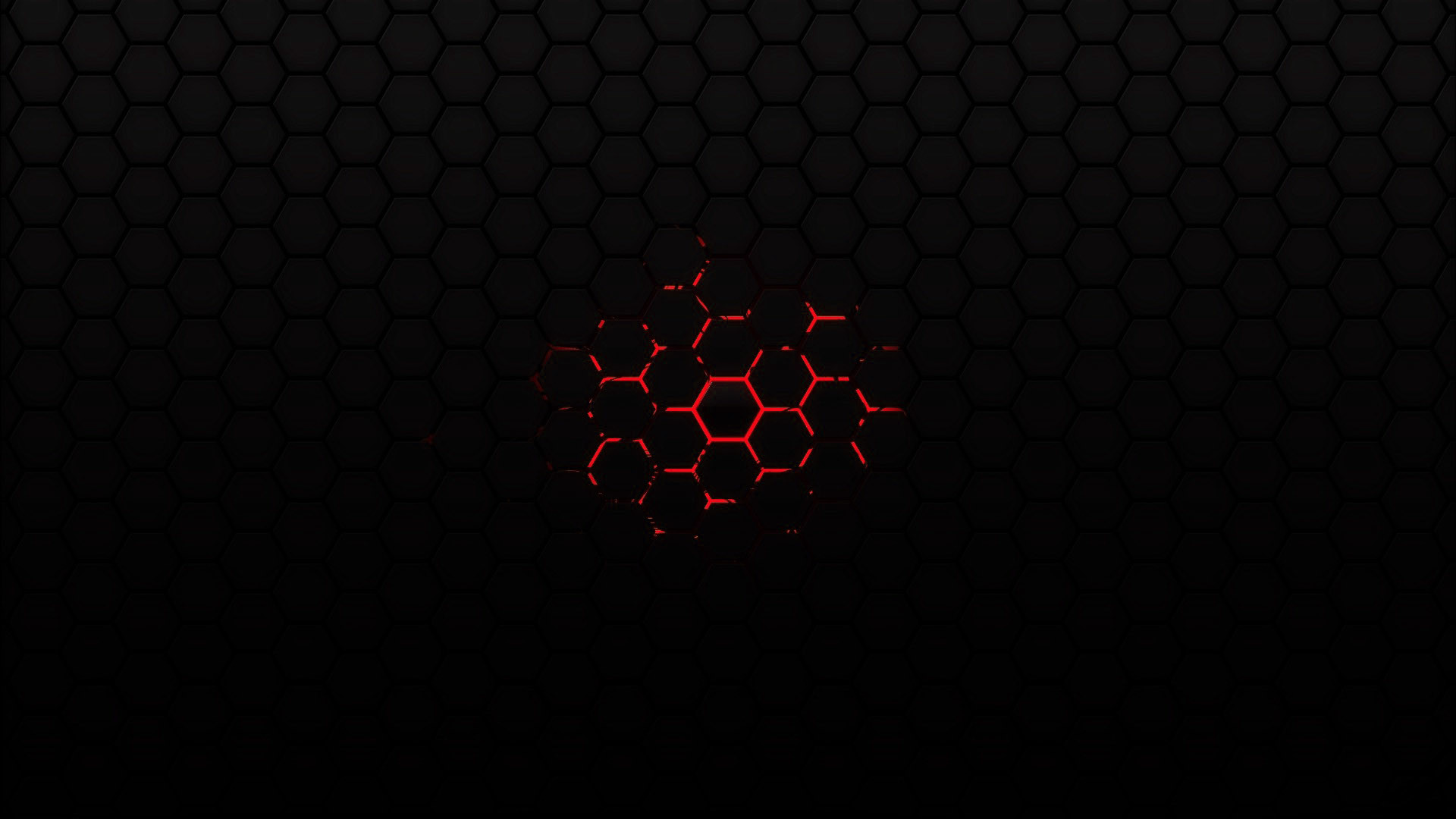 Black Red Black Background Wallpaper At 3d Wallpapers