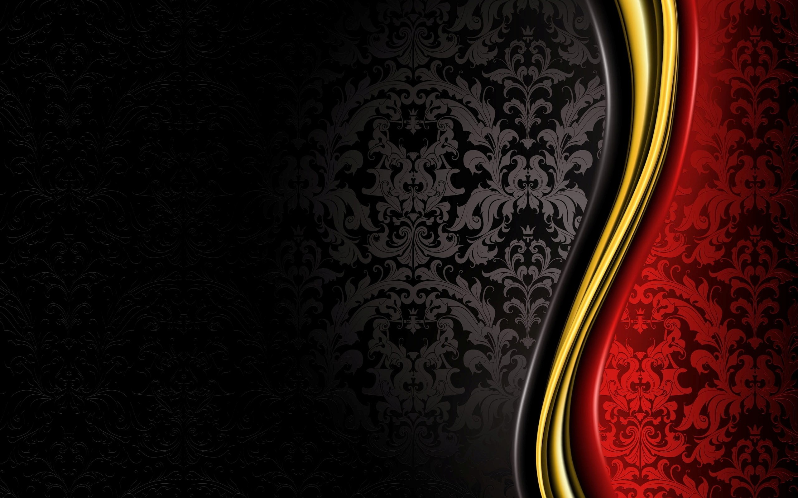 Wallpaper · Black and Red Backgrounds …