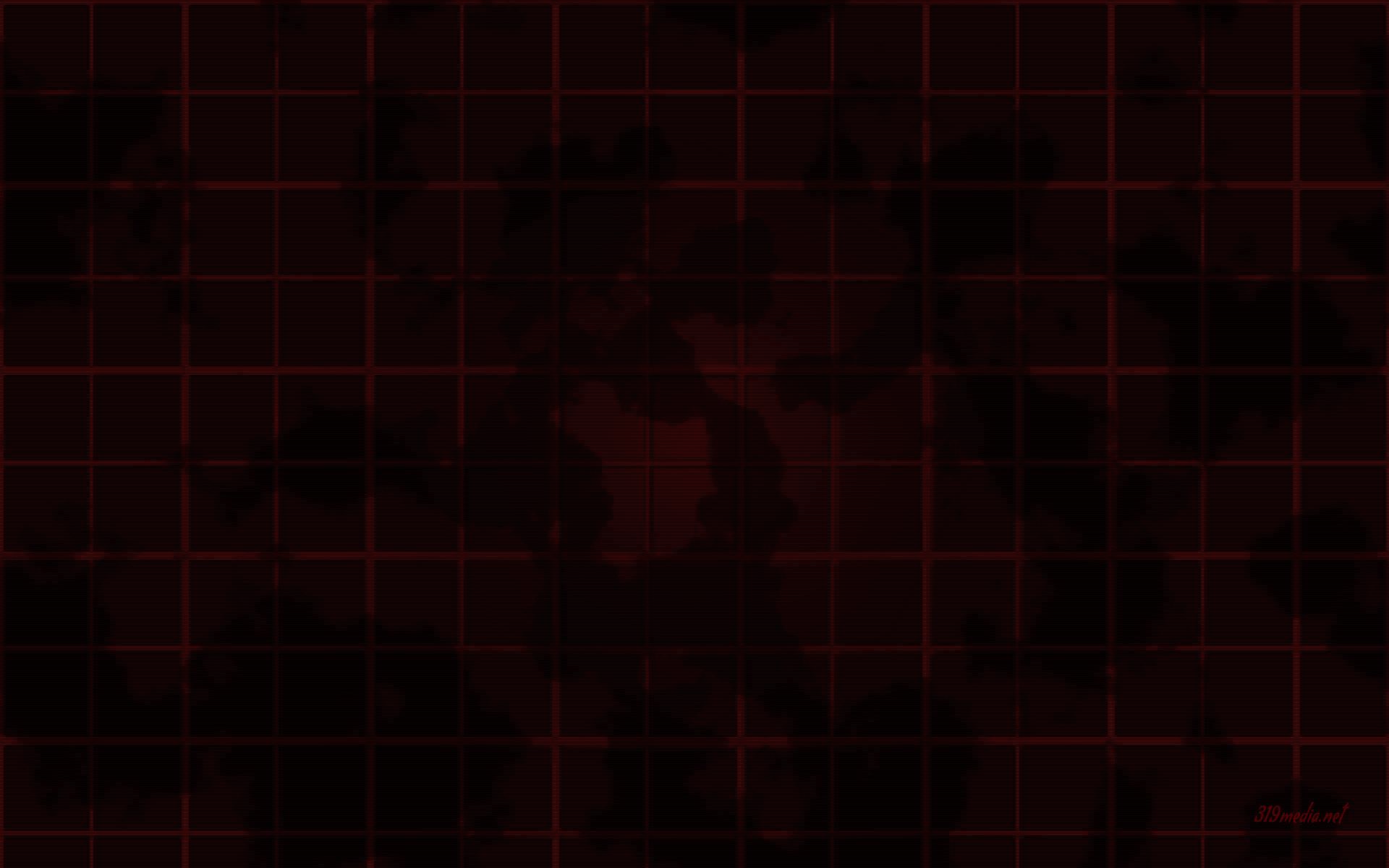 Red Widescreen Wallpaper