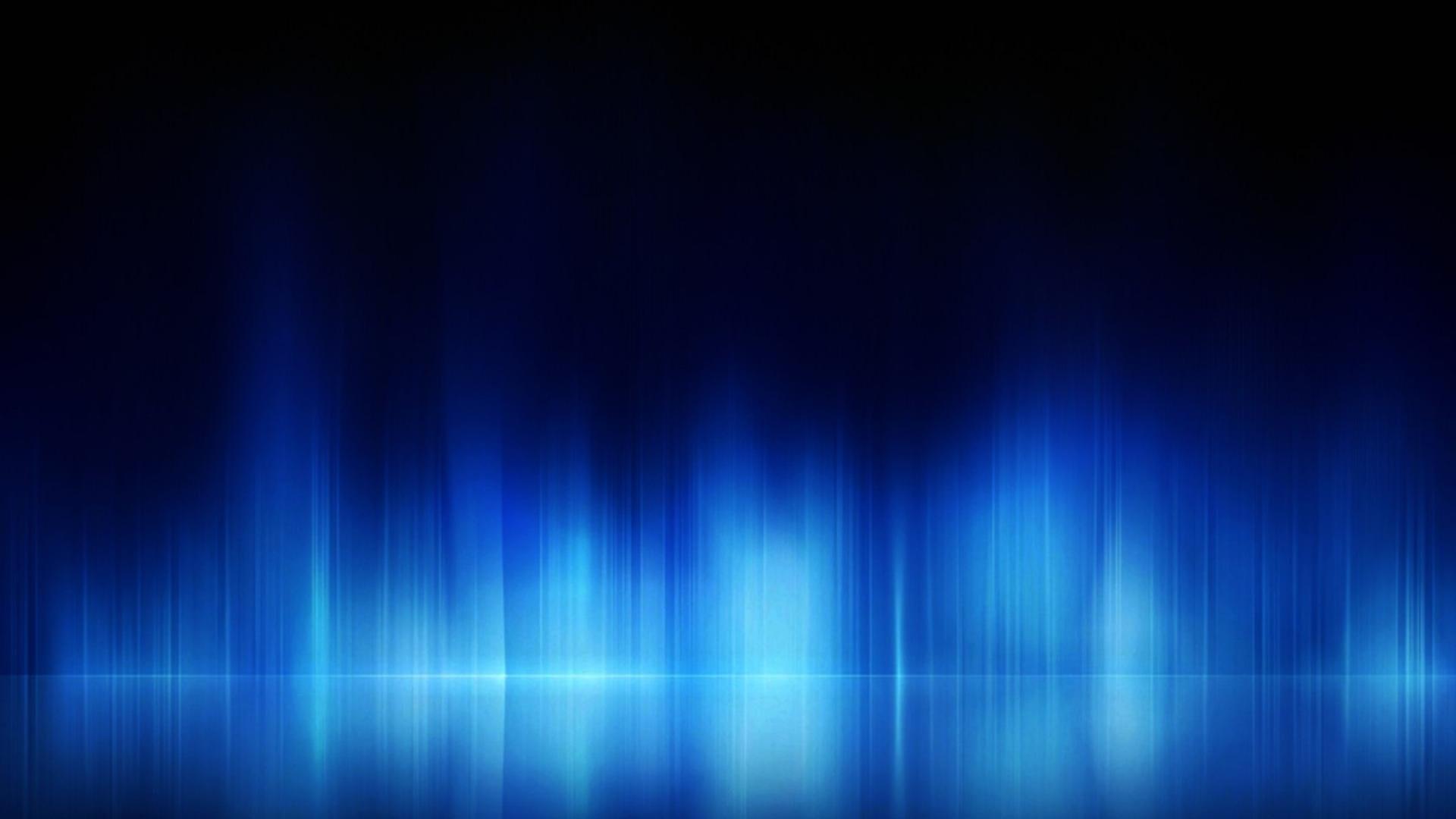 Dark Blue Abstract Background 812030