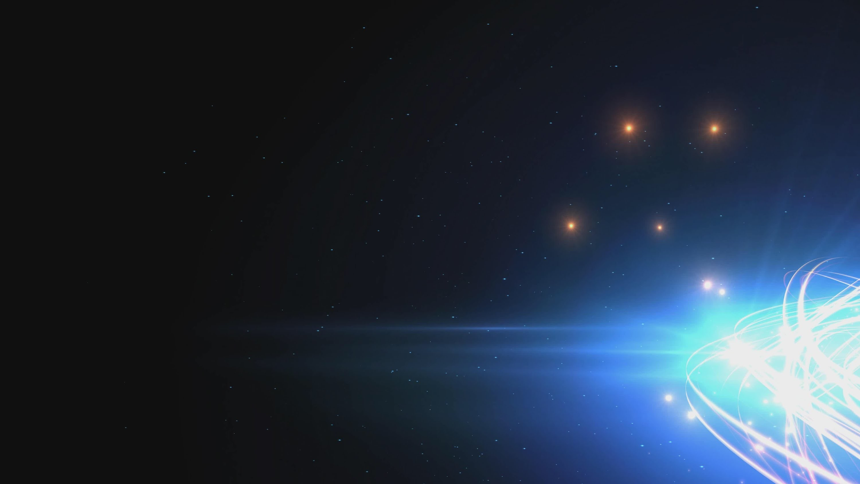 60FPS Dark Blue Glow Motion HD Background Animation 4K 2160p AA VFX –  YouTube