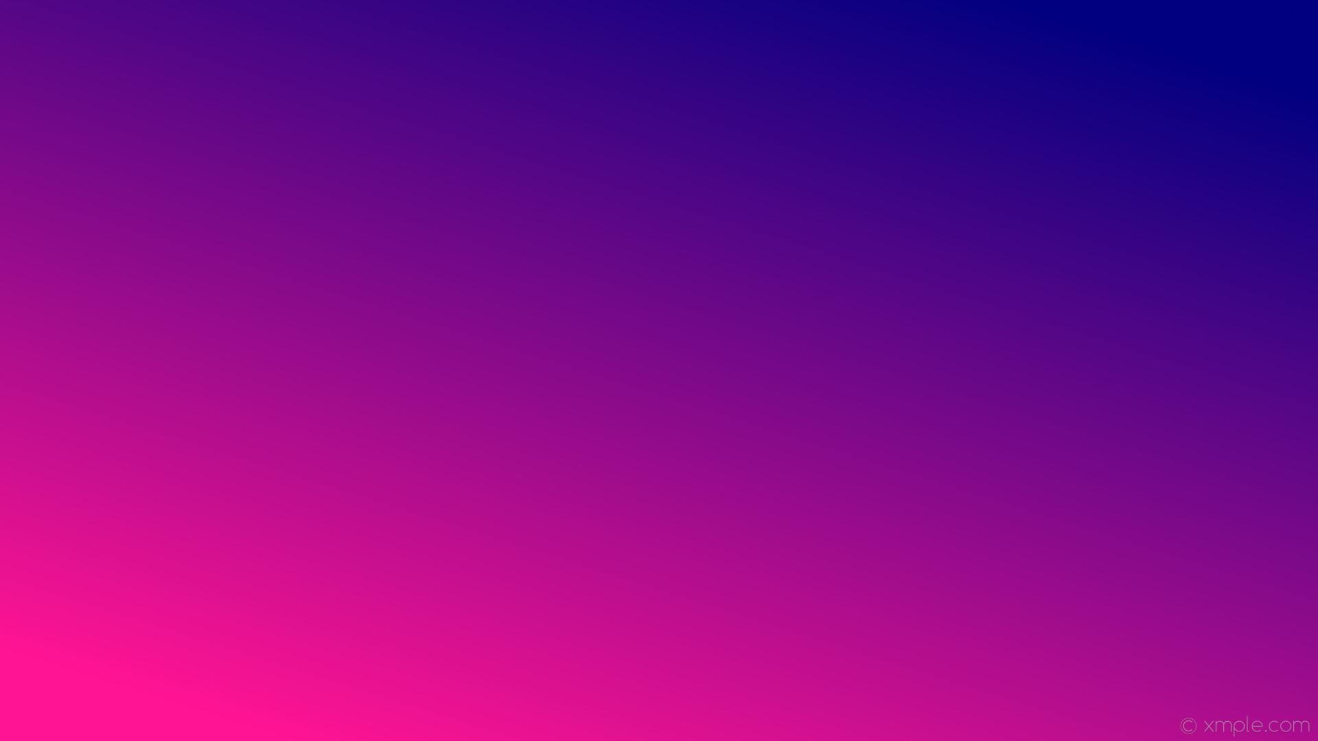 wallpaper gradient blue linear pink deep pink navy #ff1493 #000080 225°