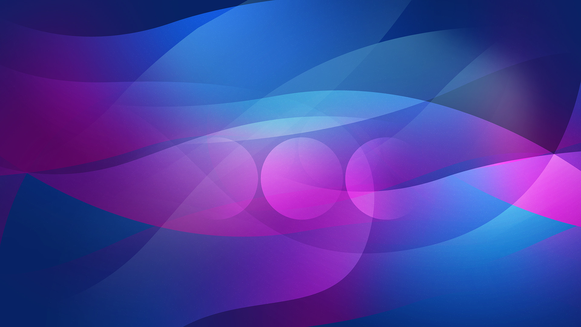 Wallpaper, Abstract, Blue, Circles, Pink, Line, Cool, Colourful,