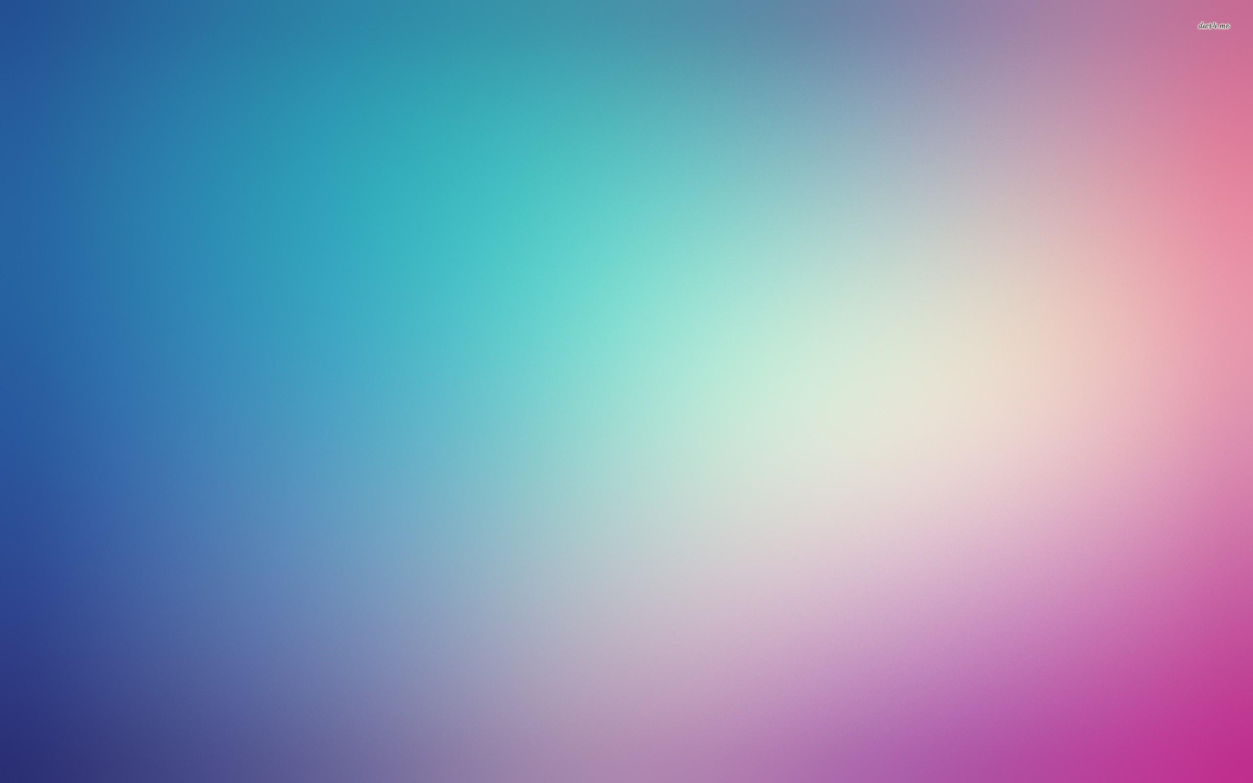 Blue gradien blur, gradient, abstract, HD Wallpaper and .