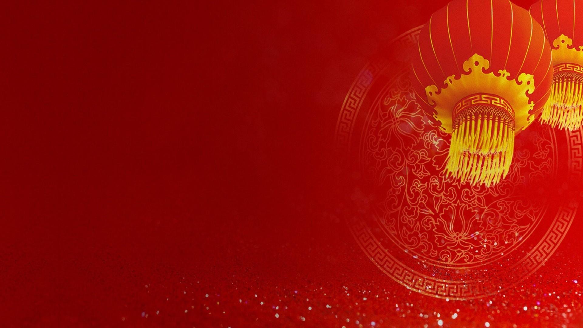 Chinese New Year 2016 Desktop Wallpaper